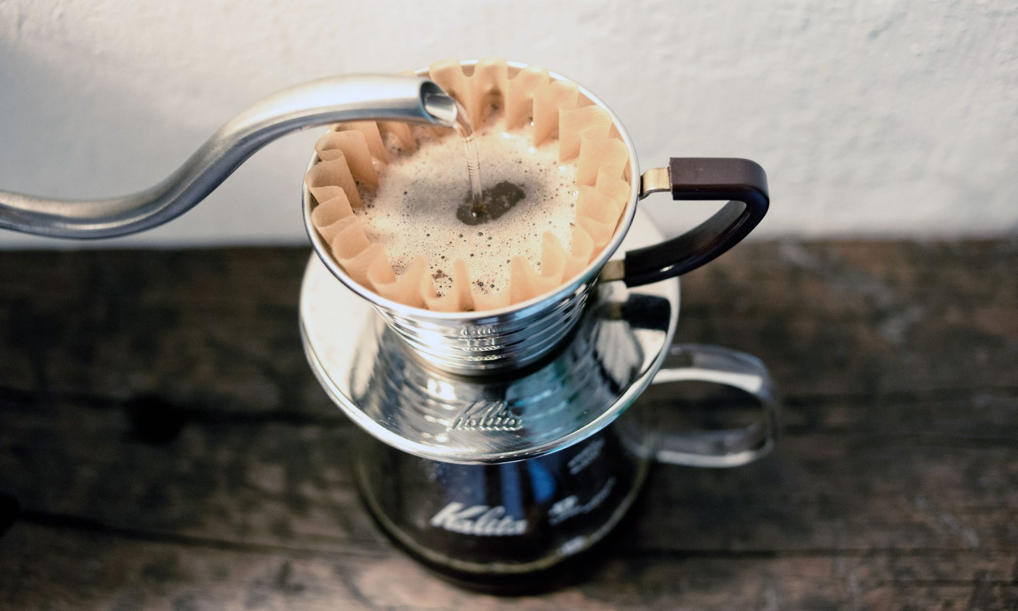 EC: 5 Tips for Better Coffee at Home