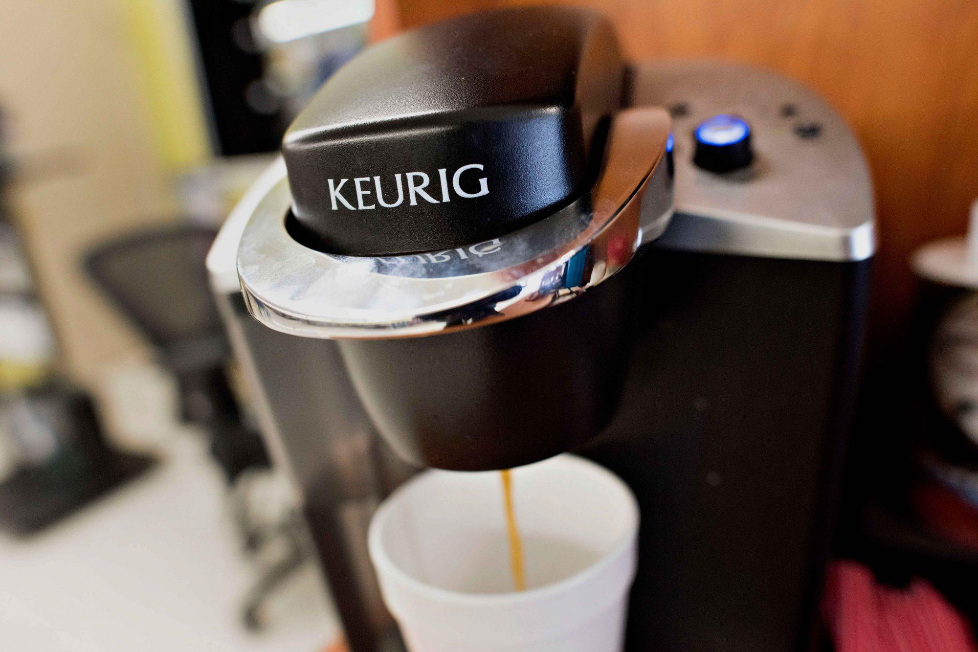 EC: How to Make Keurig Coffee Taste Good