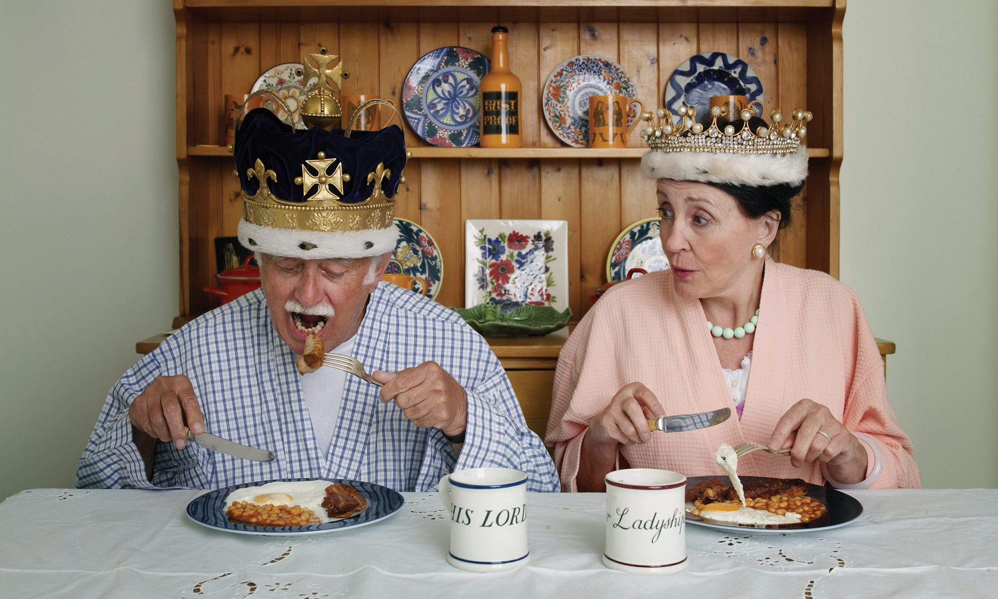 EC: Eating Breakfast Like a King Is Good for Your Health