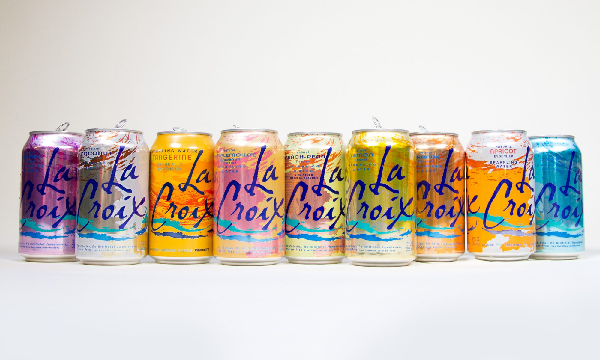 EC: The Best LaCroix Hangover Cures