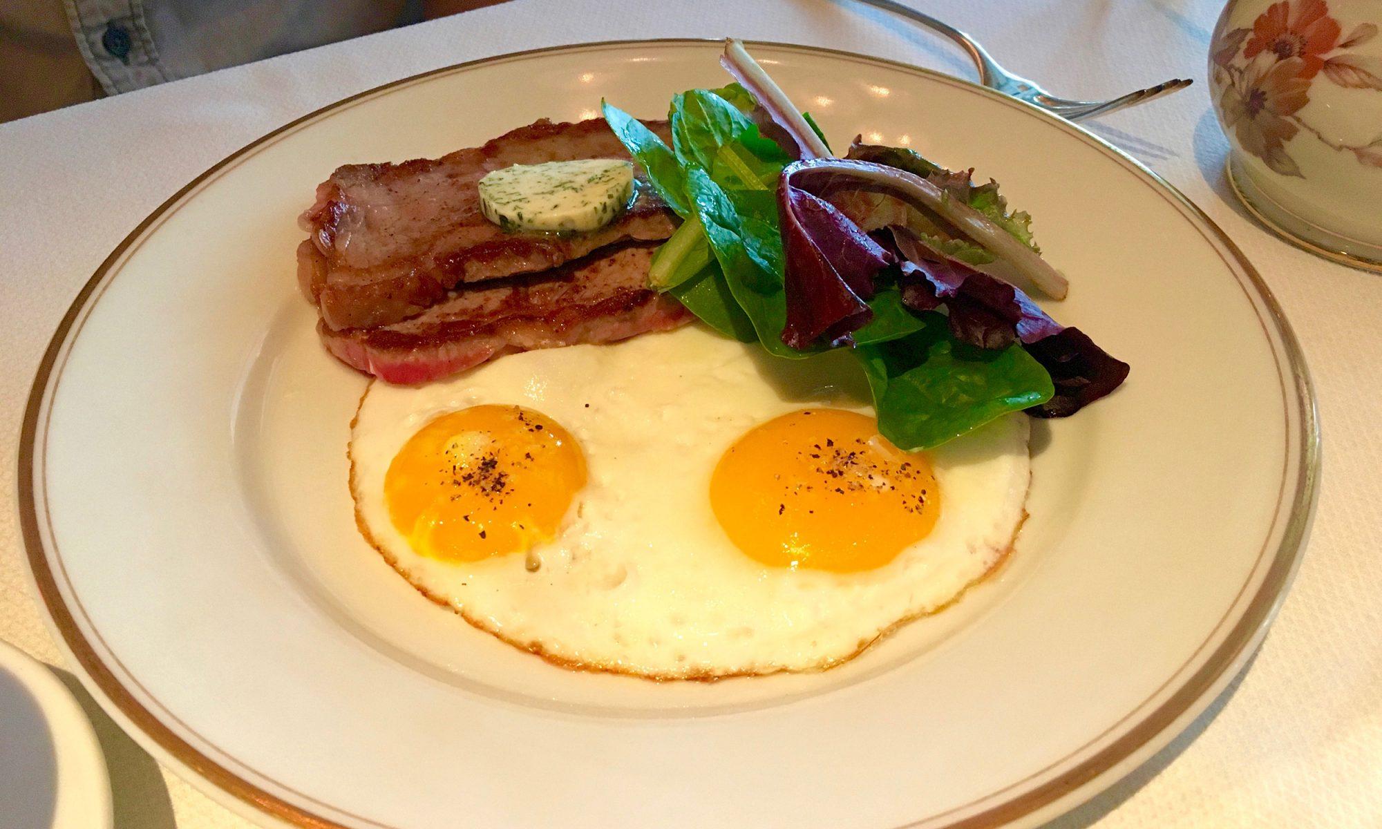 EC: The Best Fancy Breakfast Dish of 2016