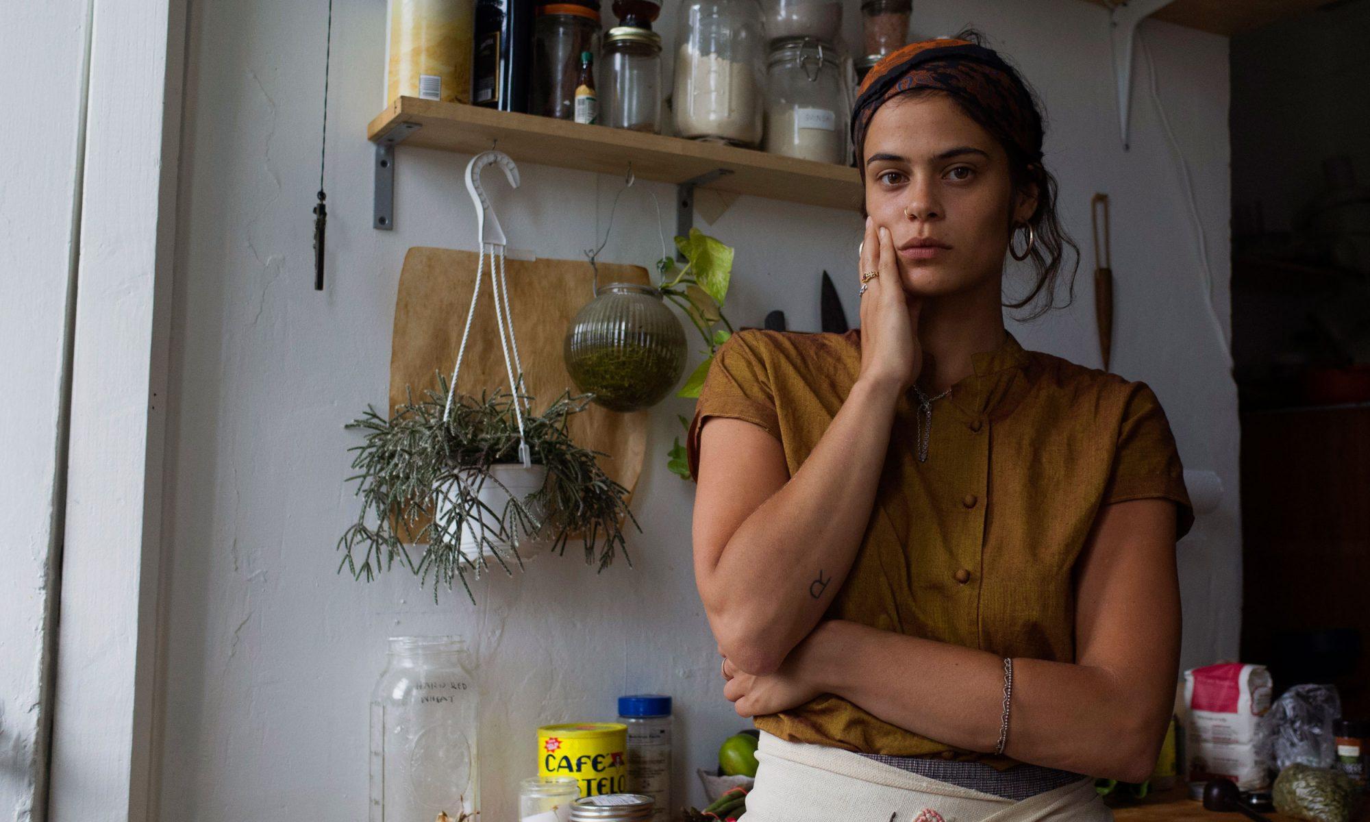 EC: How Artist and Baker Lexie Smith Does Breakfast