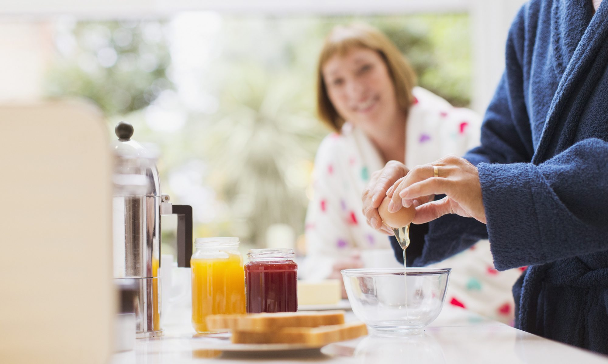 EC: A Millennial's Guide to Making Breakfast for Your Parents