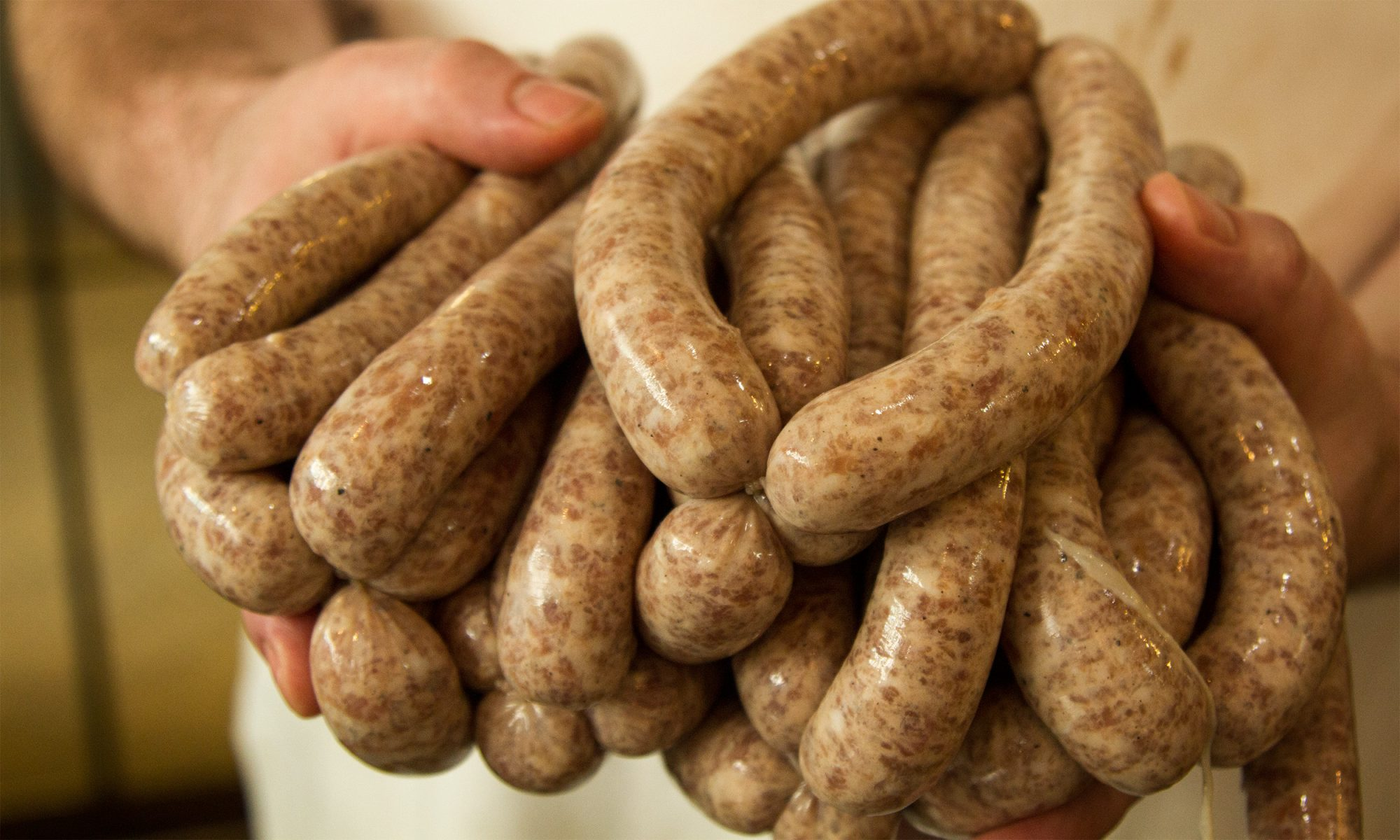 EC: How the Breakfast Sausage Gets Made
