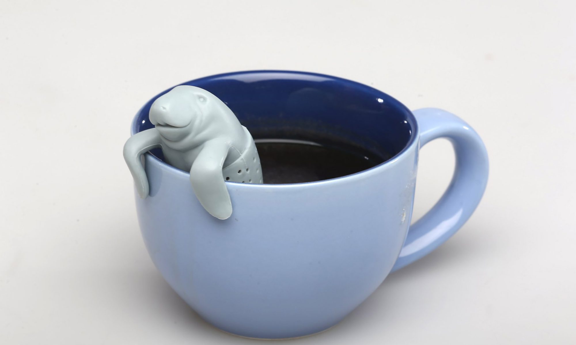 EC: 15 Cool Tea Infusers for Every Animal Lover