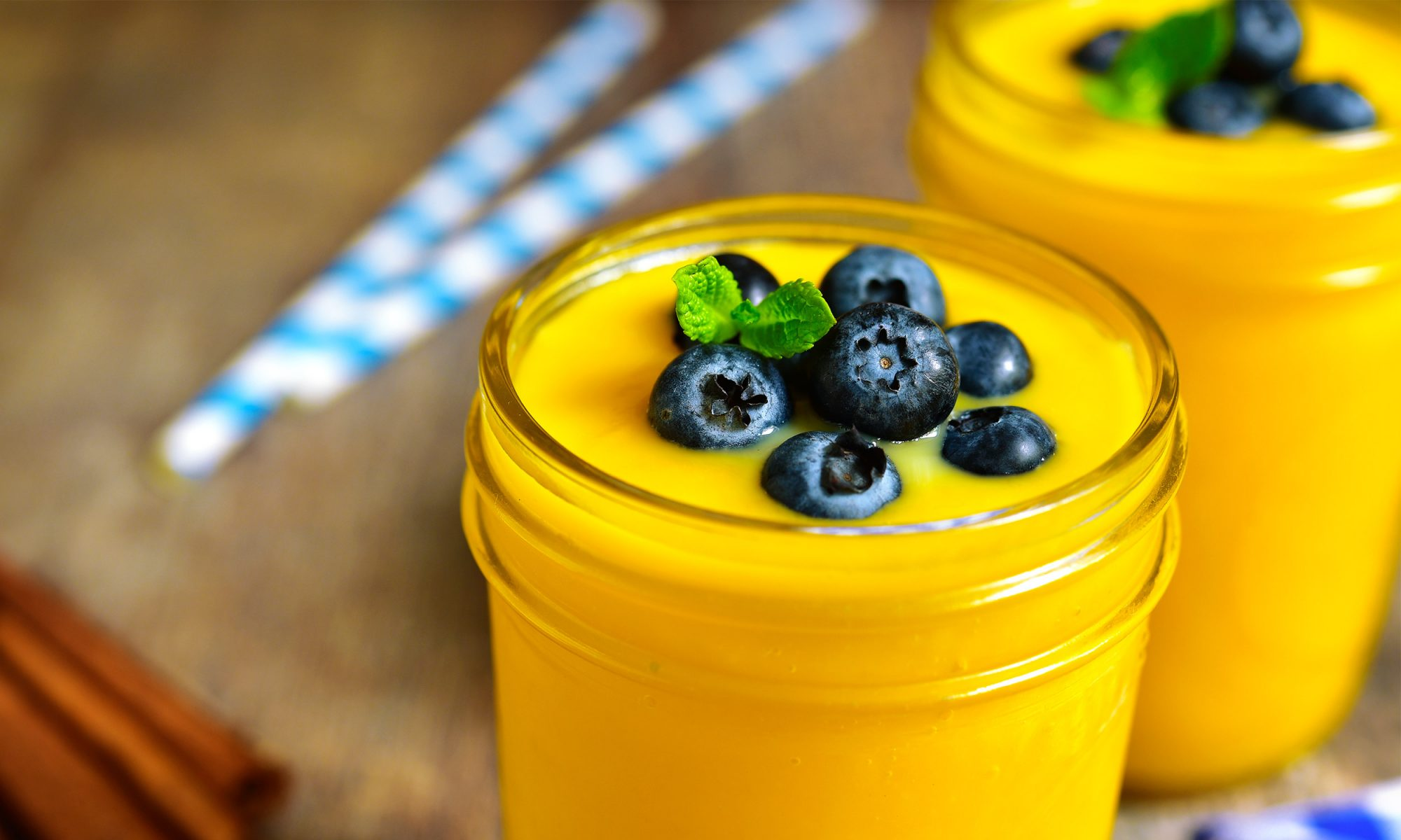 EC: How to Make a Smoothie That's Actually Healthy