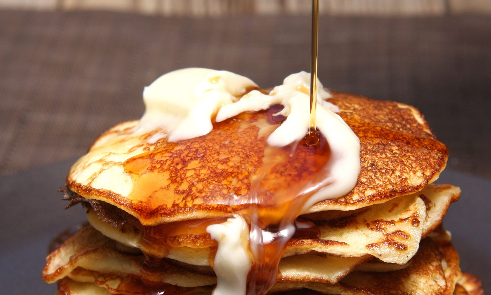 Why You Should Put Miso Butter on Pancakes and Waffles