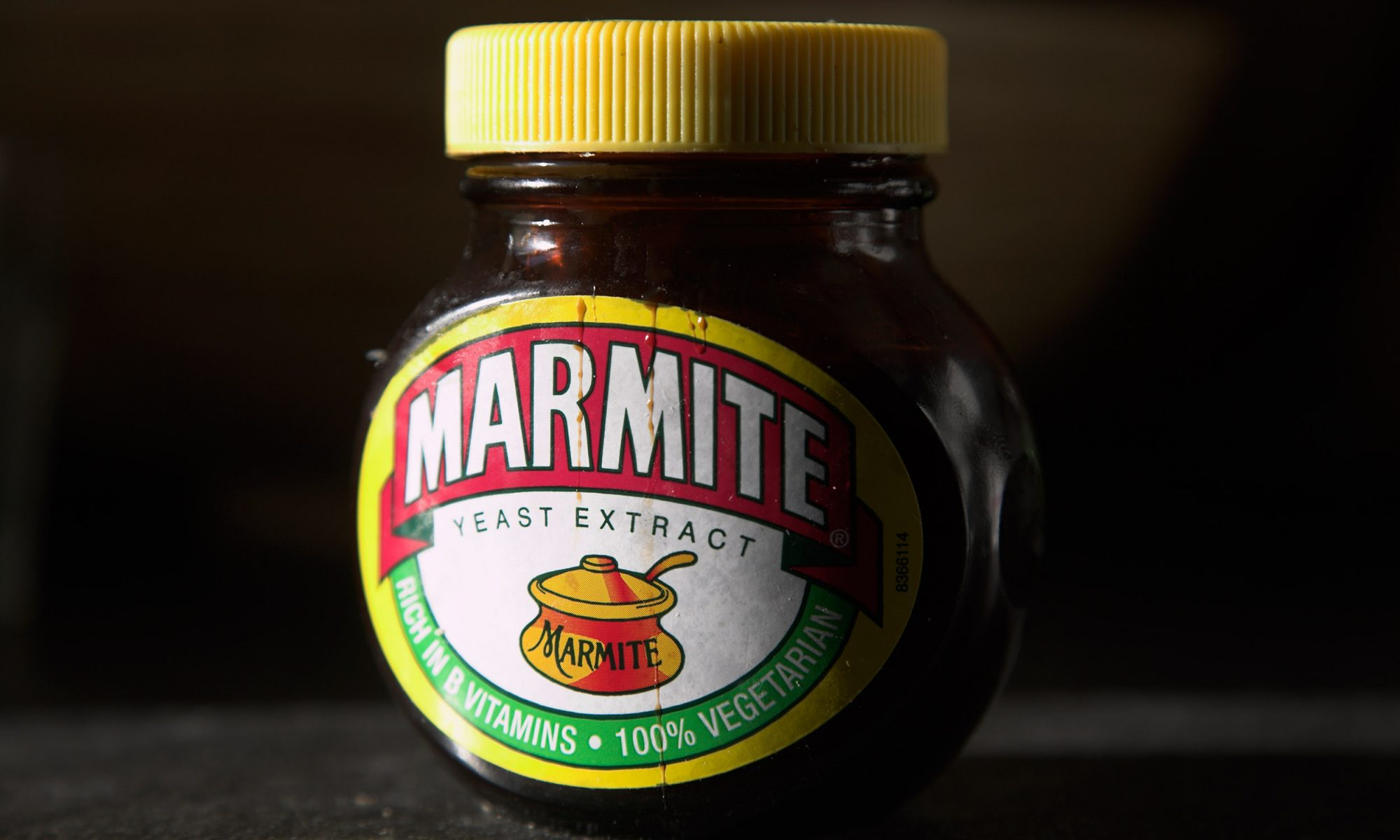 EC: British Supermarkets Are Running Out of Marmite Because of Brexit