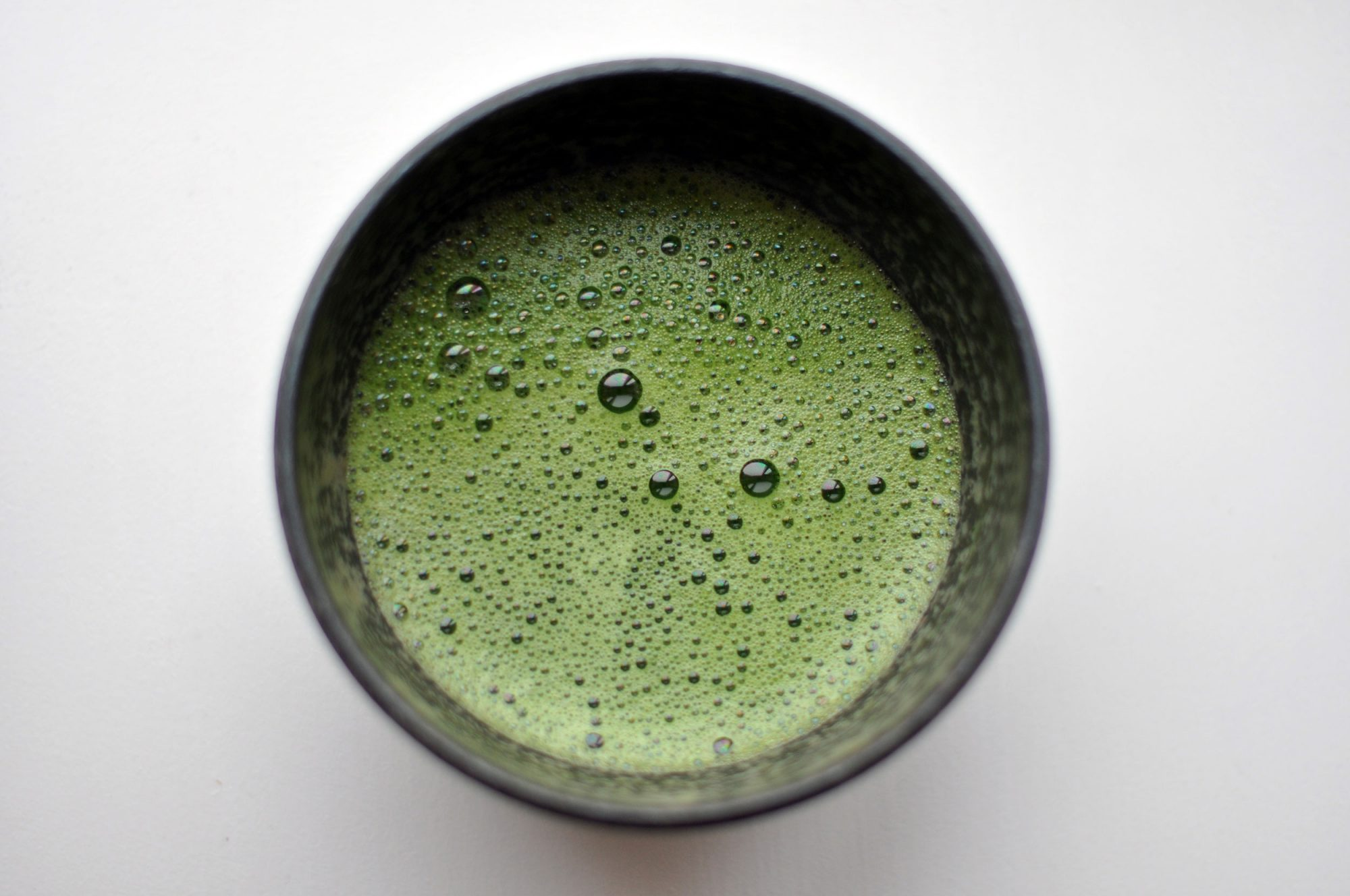 EC: Don't Believe the Matcha Hype