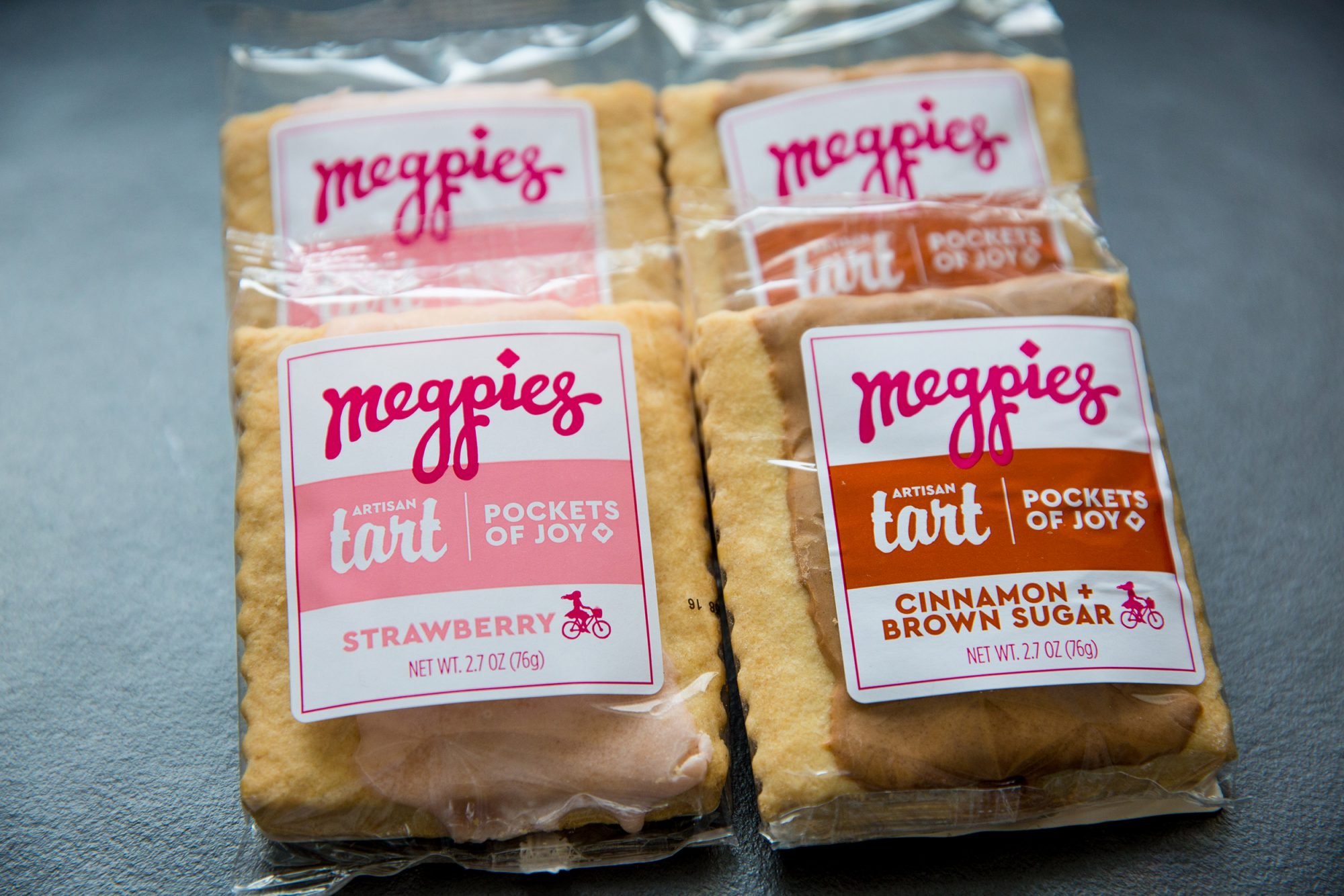 EC: How Megpies Became the Newest Starbucks Snack