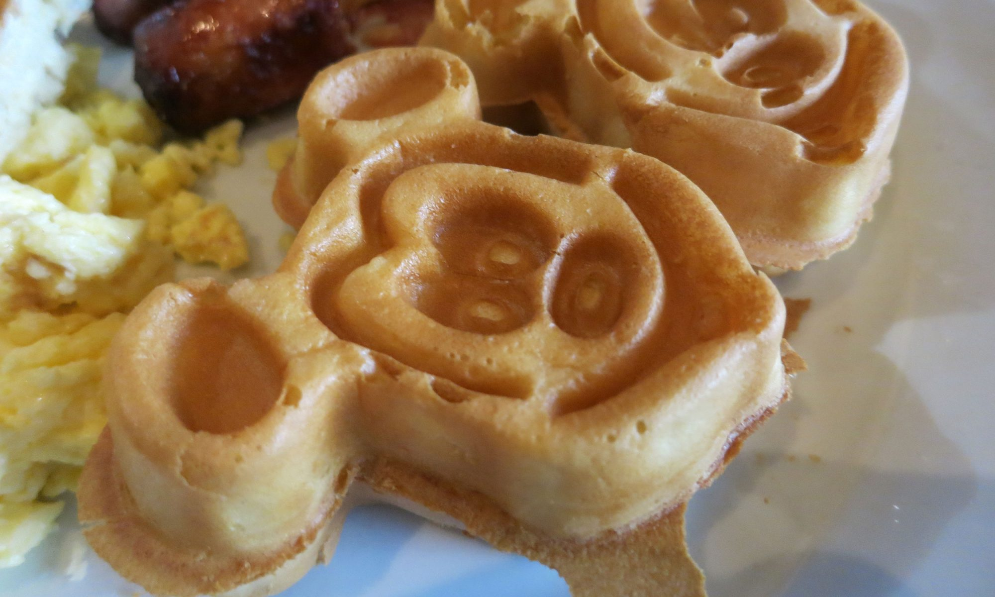 EC: 13 Novelty Waffle Irons for Every Fandom
