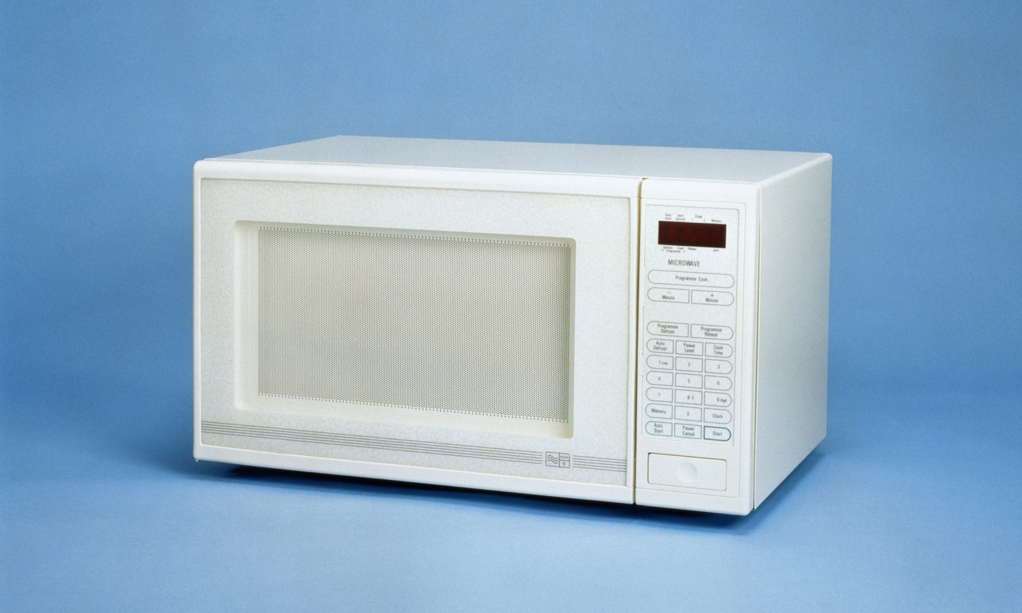 EC: How to Cook Eggs in the Microwave