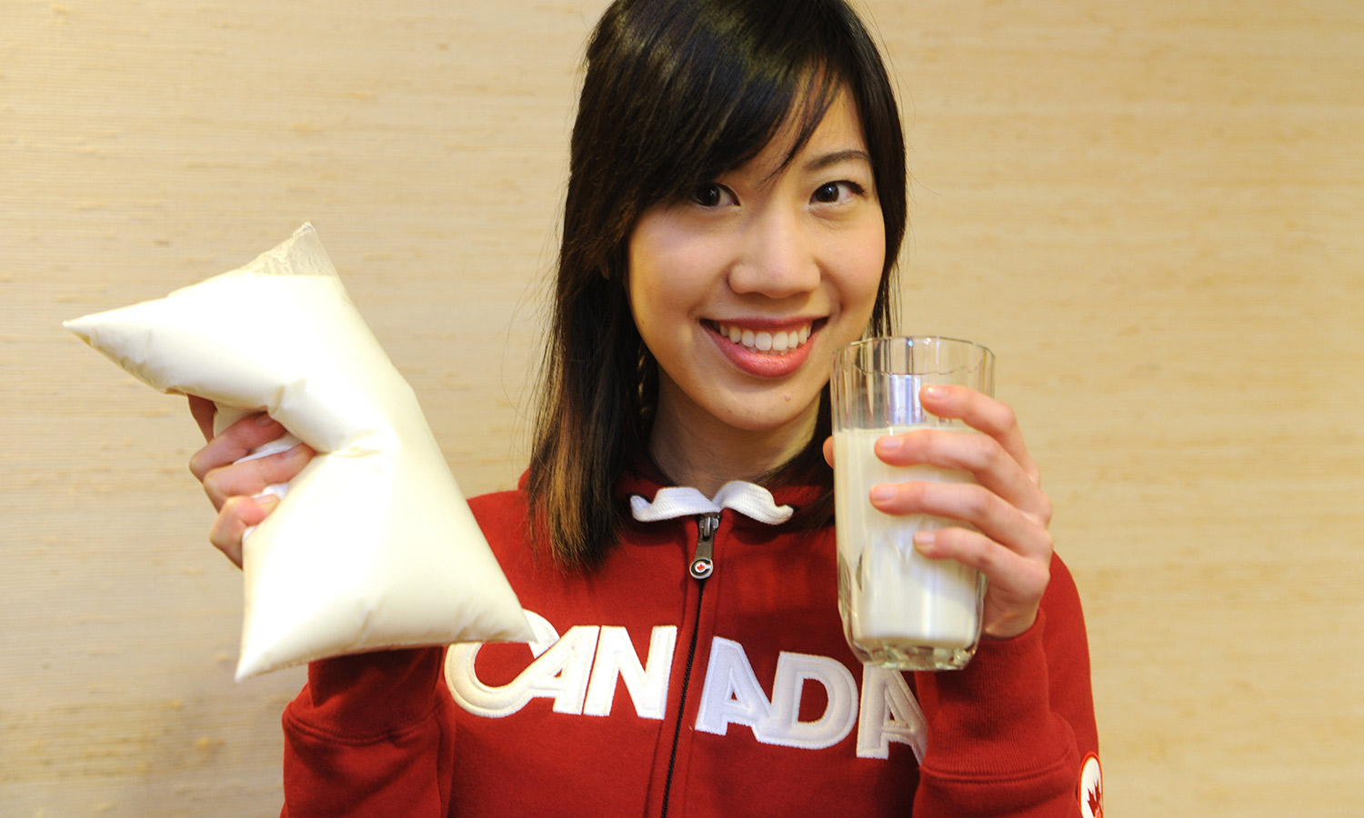 EC: Why Do Some Countries Sell Milk in Bags?
