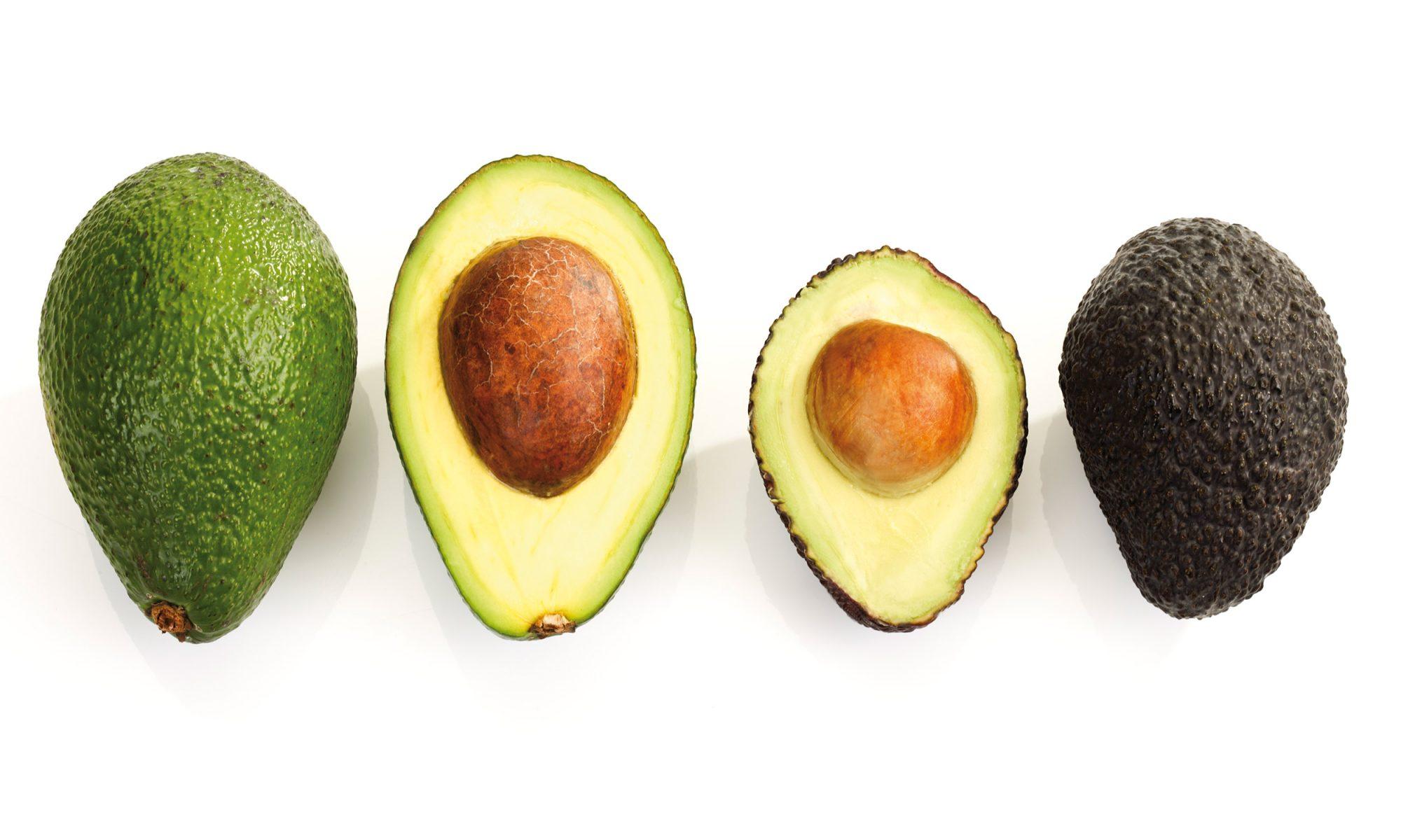 EC: Where to Get Baby Avocados