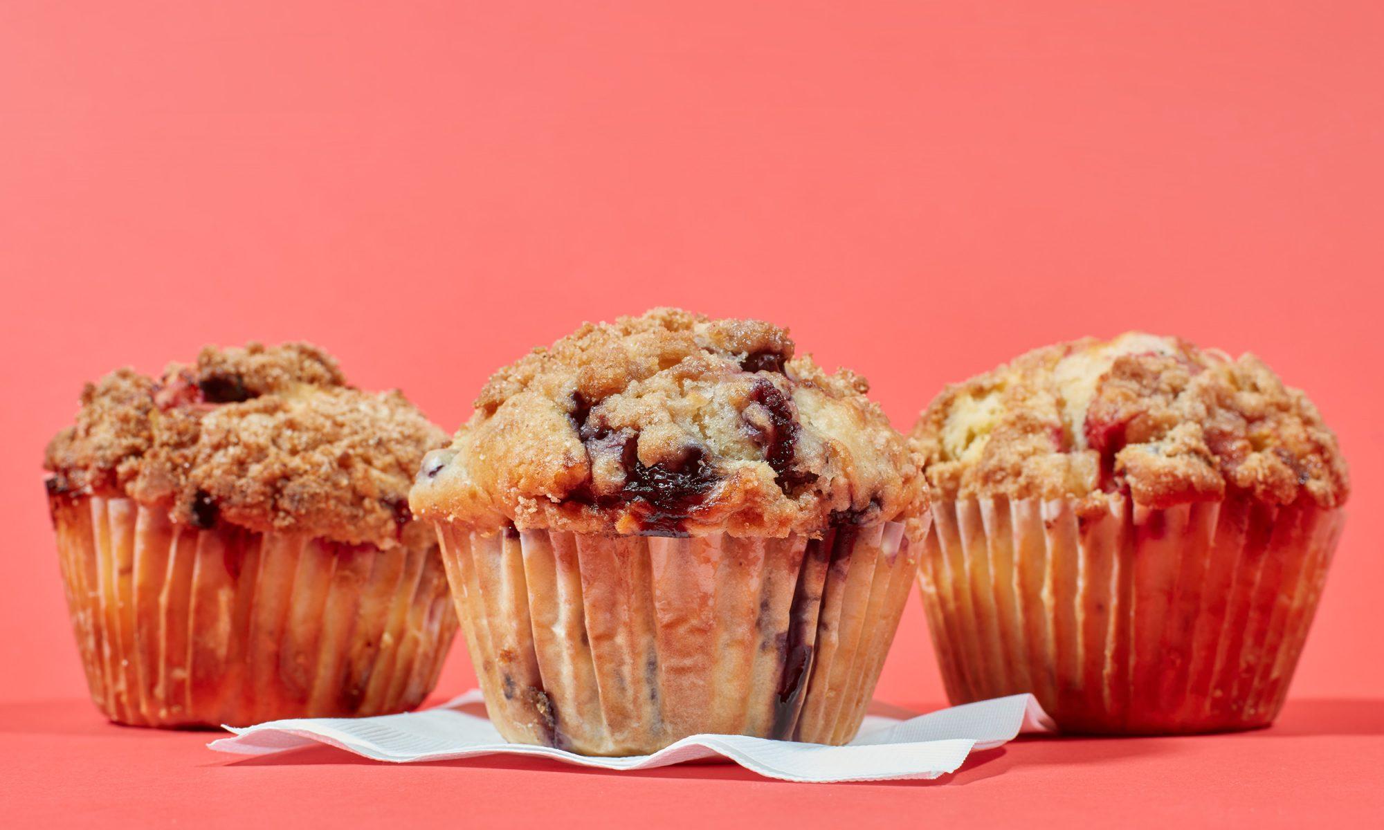 EC: Respect the Muffin
