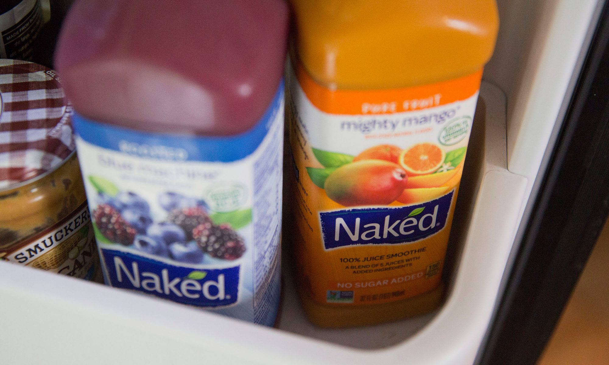 EC: Naked Juice Is Being Sued Again for Overstating Its Health Benefits