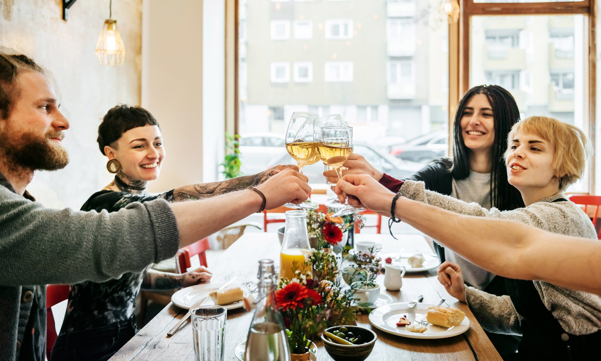 EC: New Yorkers Can Finally Drink at Brunch Before Noon on Sundays