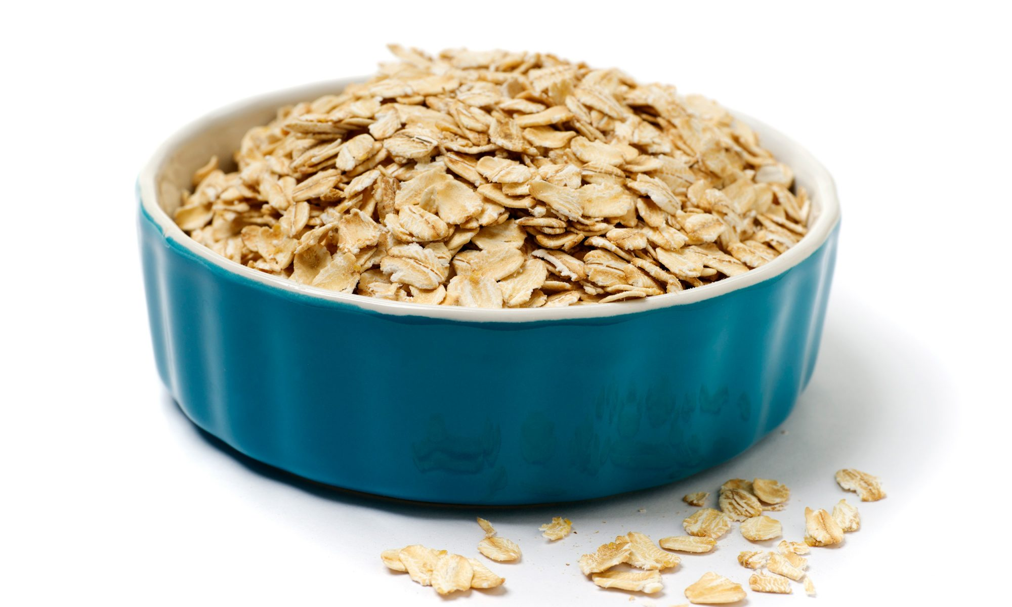 EC: What's the Difference Between Types of Oatmeal?