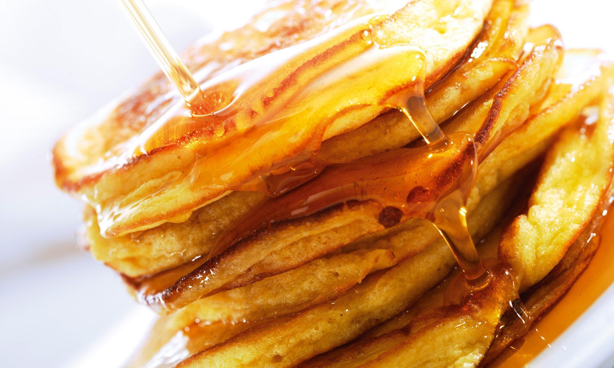 EC: 9 Pancake Recipes to Make for National Pancake Day