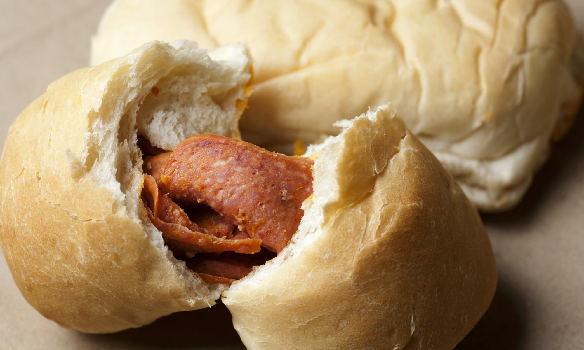EC: The Best Pepperoni Roll in West Virginia