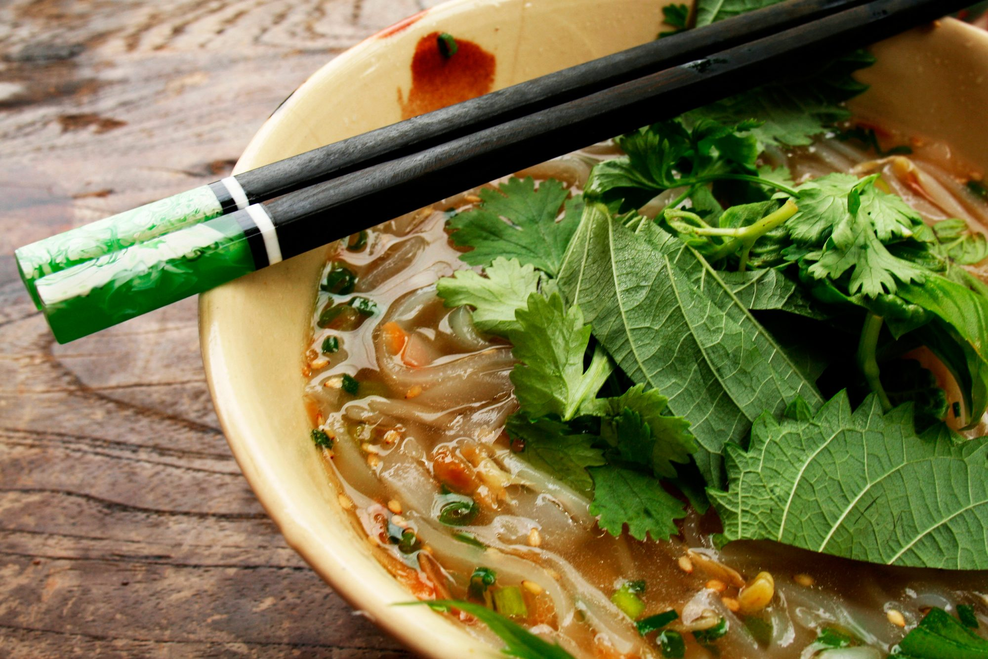 EC: 7 Breakfast Soups from Around the World You Should Try