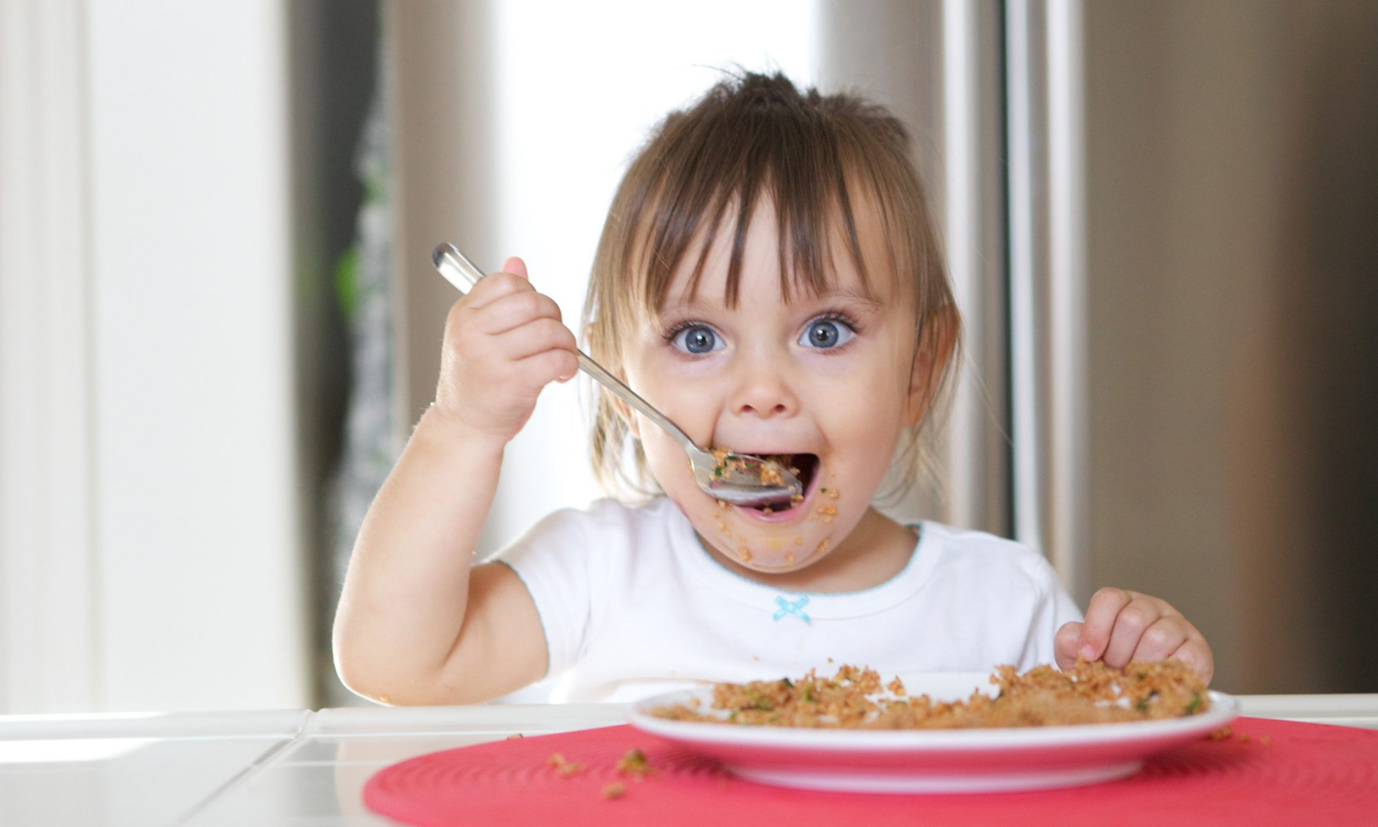 EC: 5 Simple Kids Breakfasts All Parents Should Know