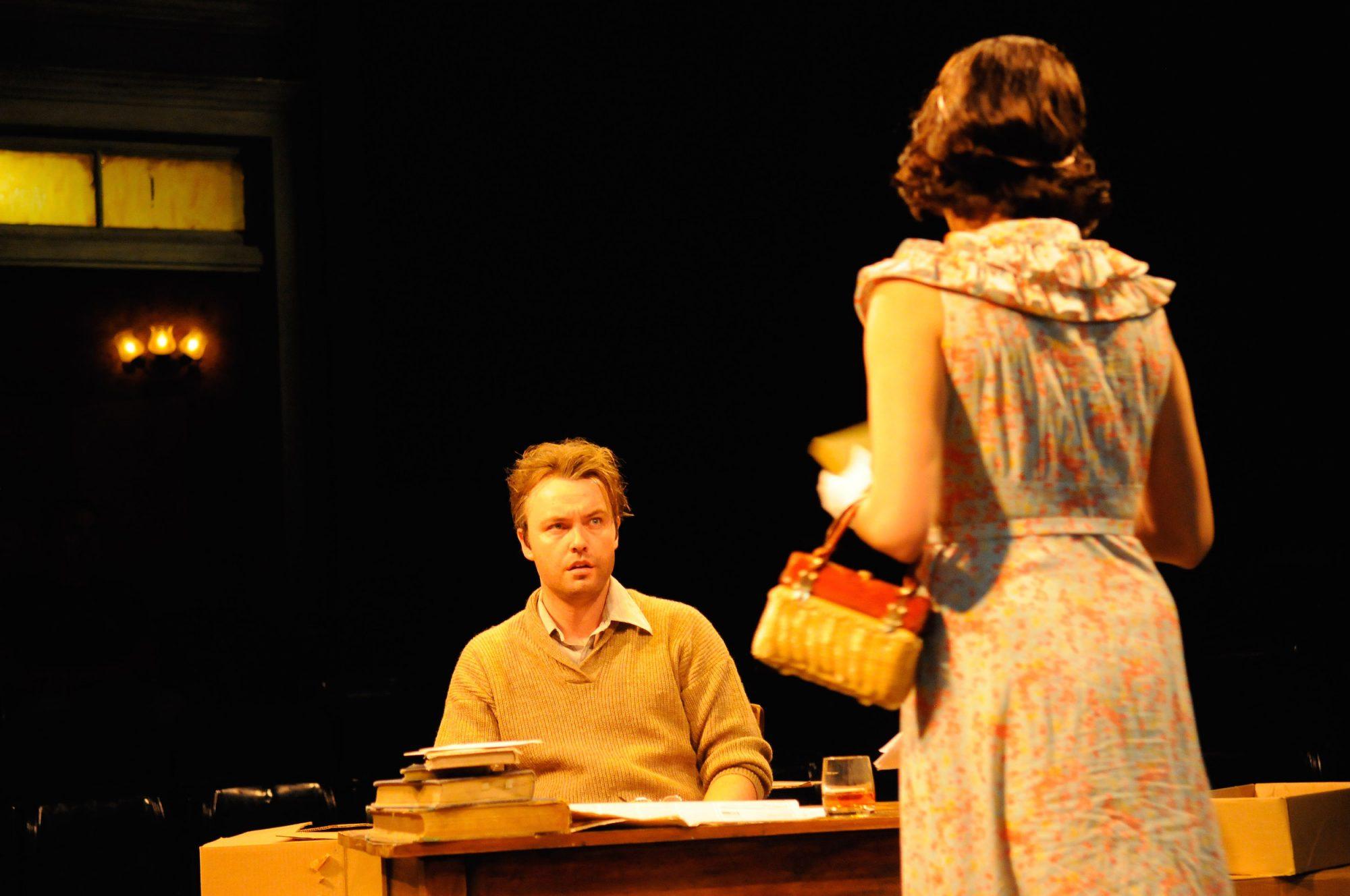 EC: 6 Pulitzer-Winning Playwrights Tackle Breakfast