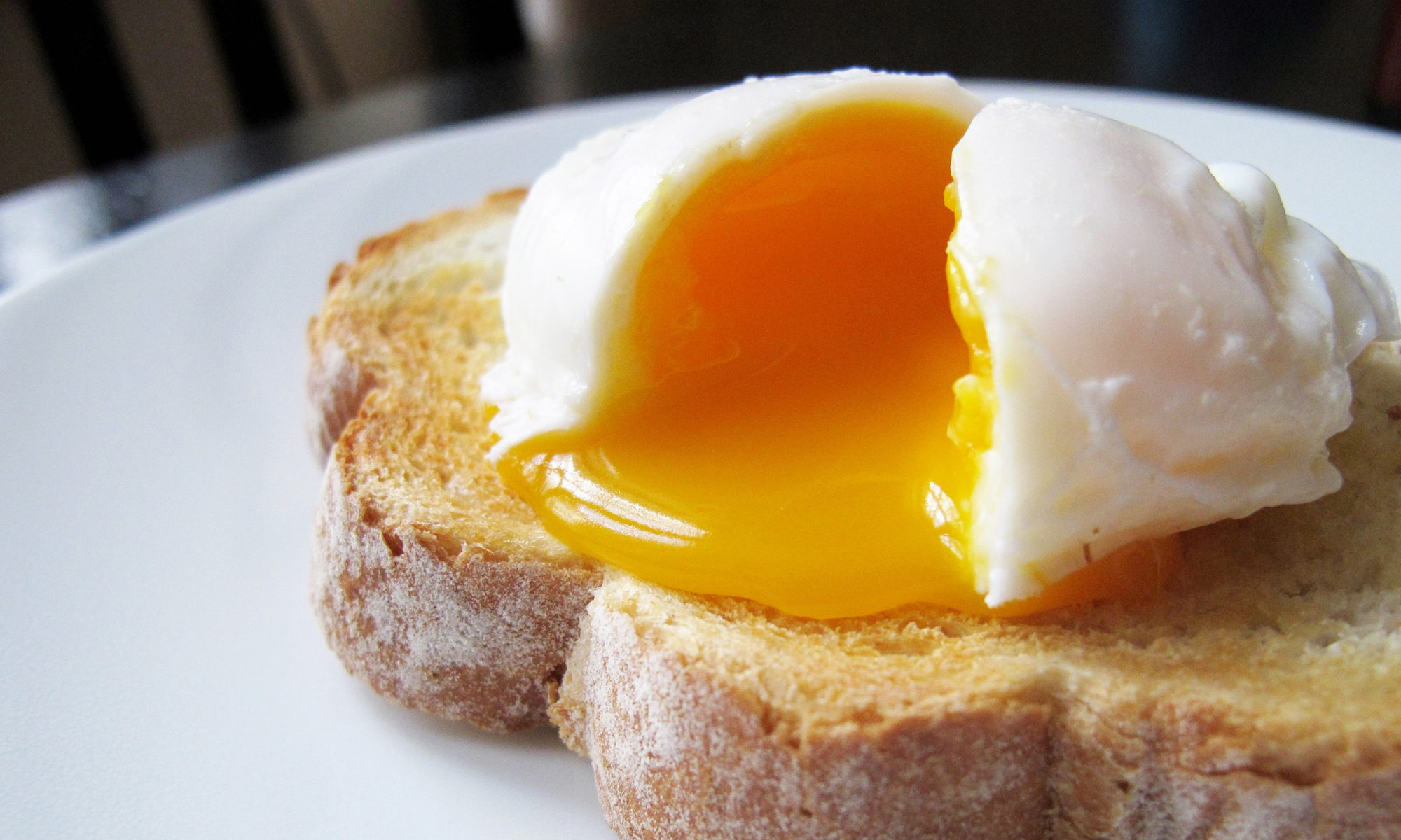EC: How to Get Over Your Egg-Poaching Anxiety
