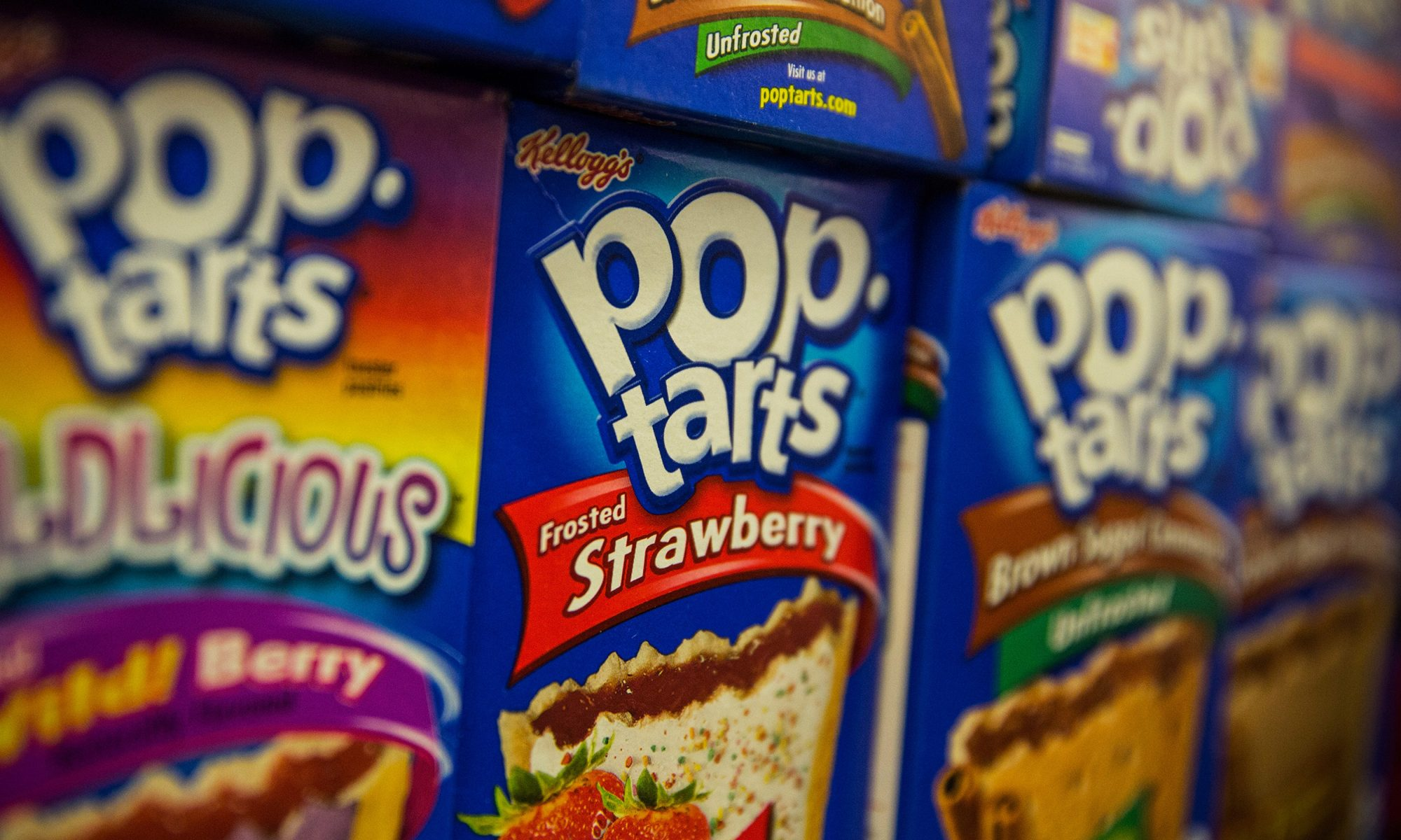 EC: 9 Discontinued Pop-Tart Flavors That Are Due for a Comeback