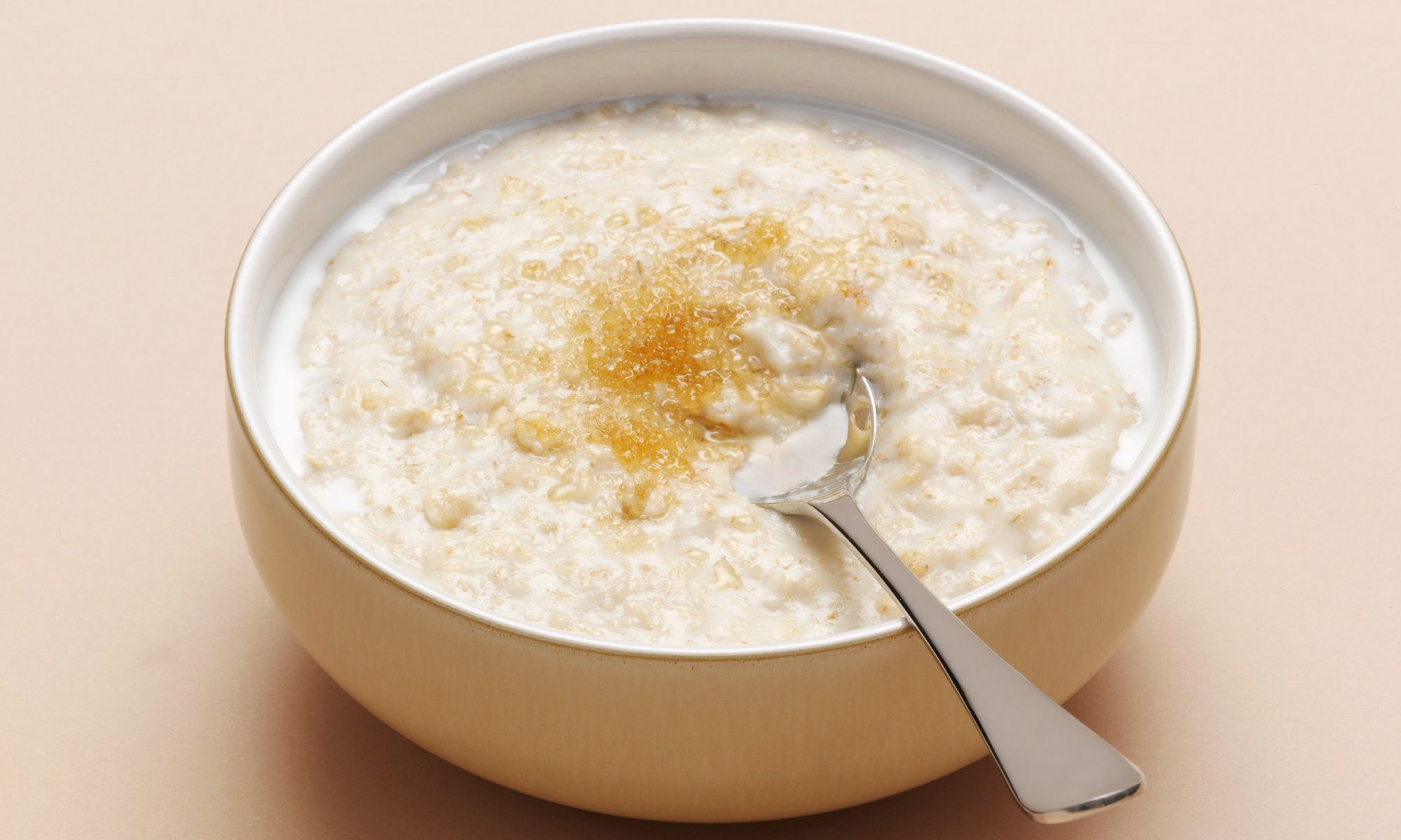 EC: Porridge Is Poised for a Comeback