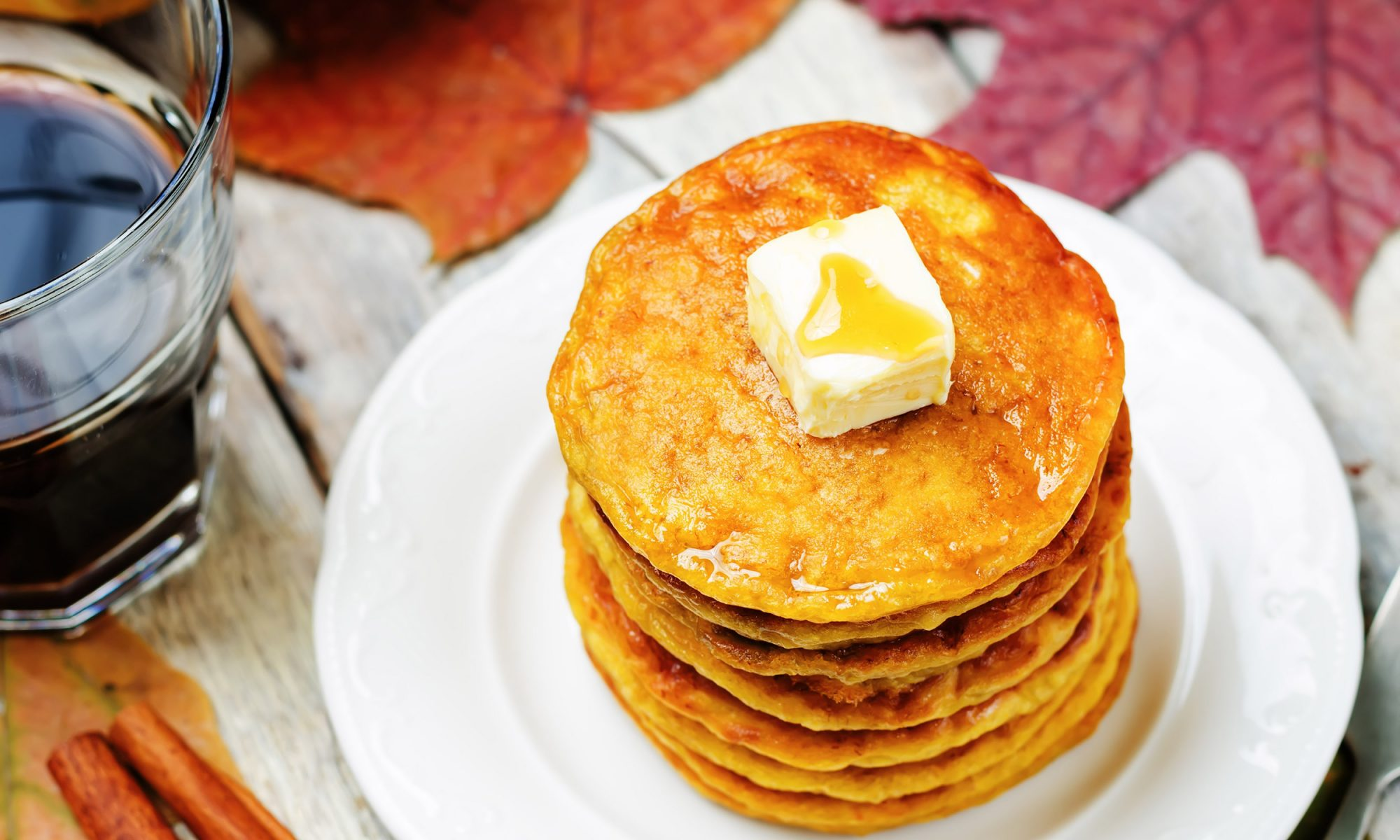 EC: 30 Pumpkin Breakfast Recipes to Make in 30 Minutes or Less