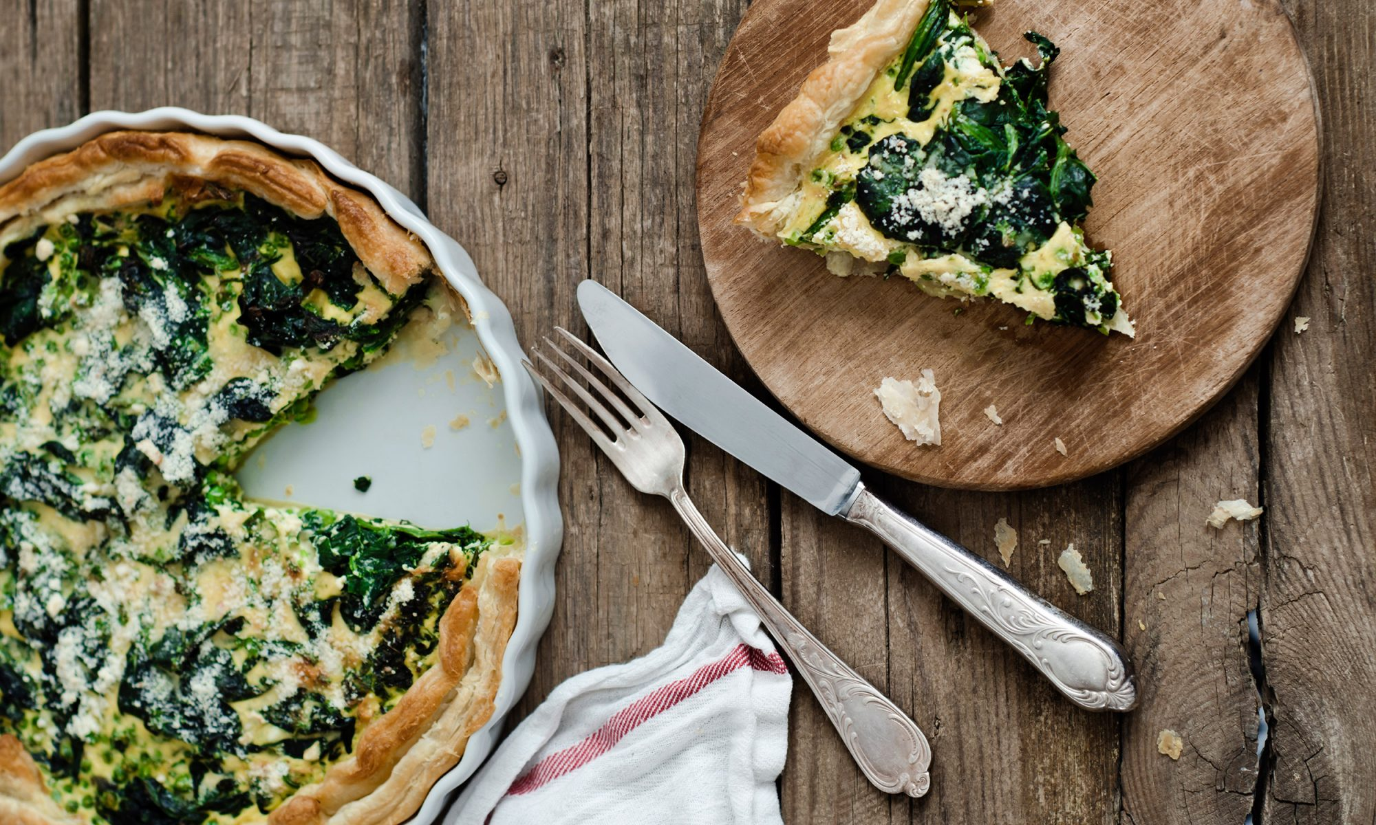 EC: 5 Universally Satisfying Breakfast Dishes for Any Crowd