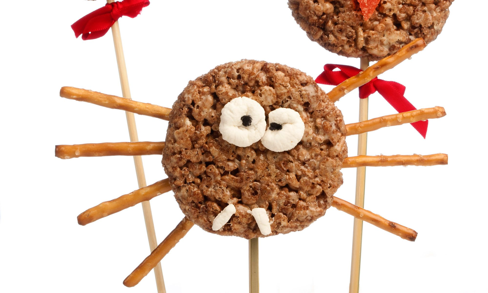 EC: These 15 Halloween Rice Krispies Treats Are Just the Trick