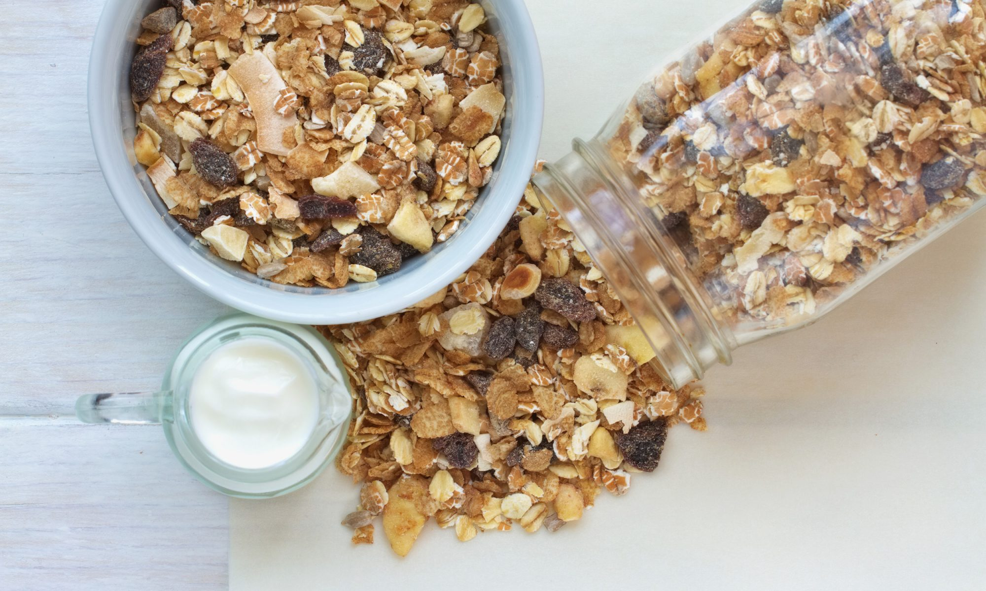 EC: Sea Salt Will Make Your Yogurt and Granola Seem Fancy