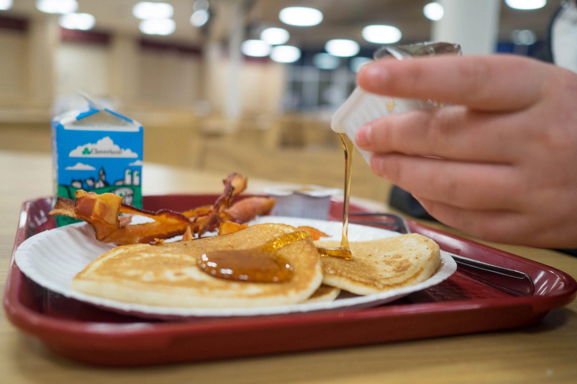 EC: The Double Bind of Free School Breakfast