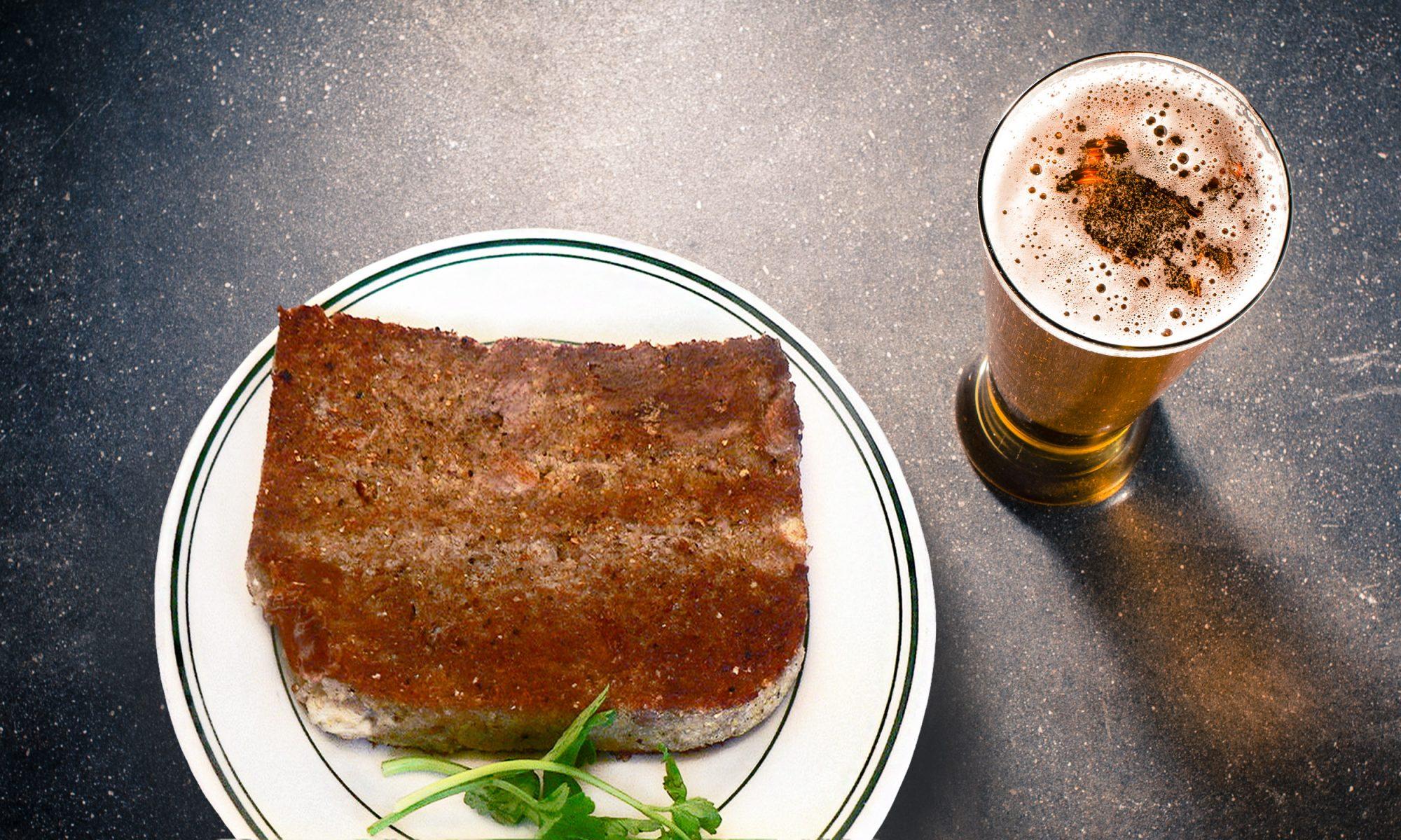EC: Dogfish Head Scrapple Beer Is the Real Liquid Breakfast