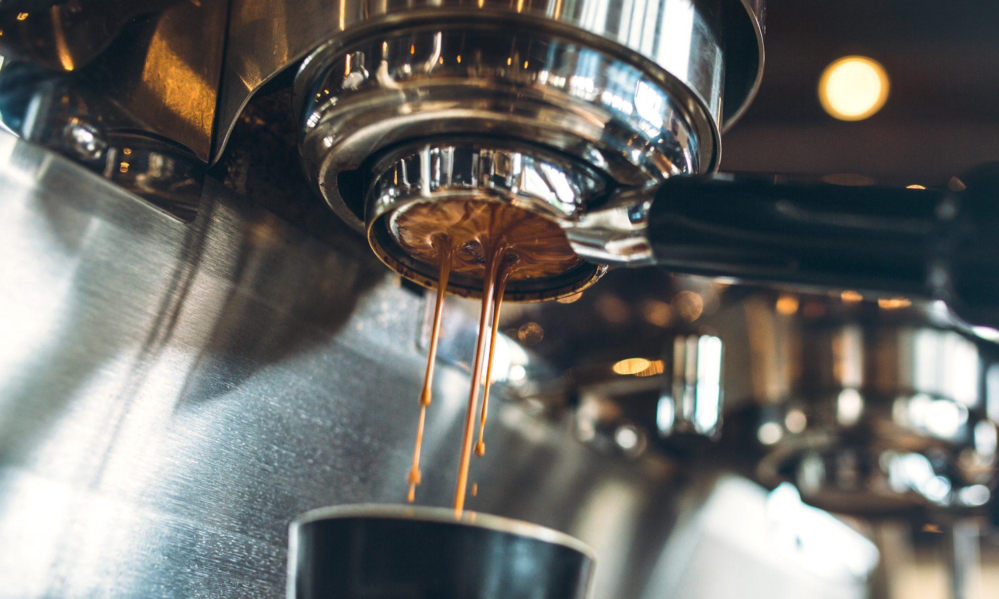 EC: The Best Coffee Drink in Seattle