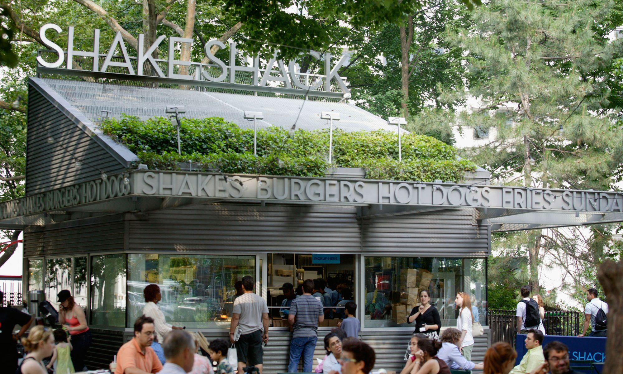 EC: The Shake Shack Breakfast Menu Is Set to Expand
