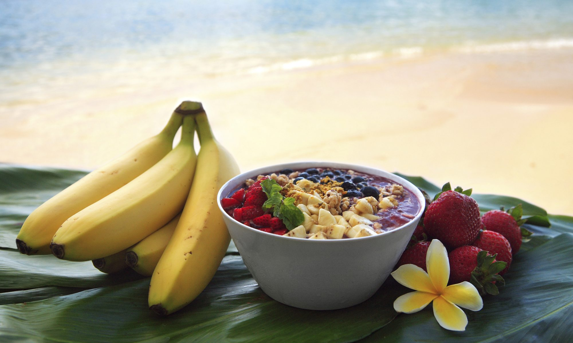 EC: Acai Recipes to Make While the Olympics Are Still On