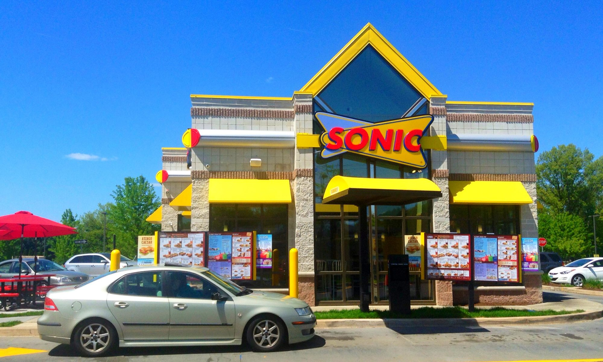 EC: Sonic's Pancake on a Stick Is Coming Back This Spring