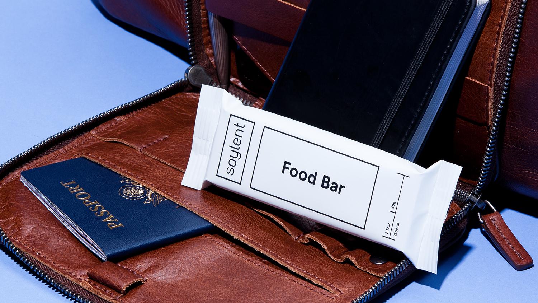 EC: Do Soylent Food Bars Make You Vomit?