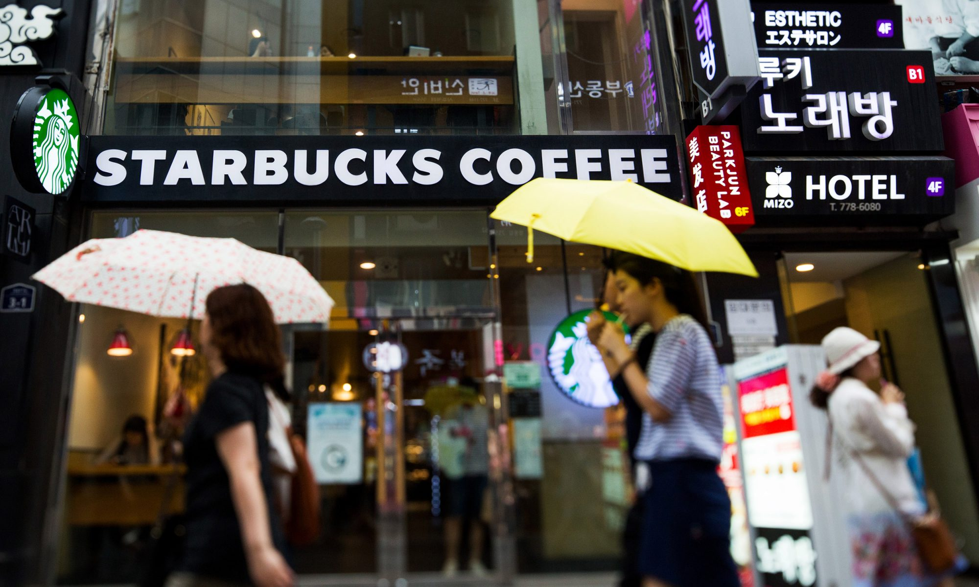 EC: 17 Starbucks Customer Ideas That Need to Be Implemented Now