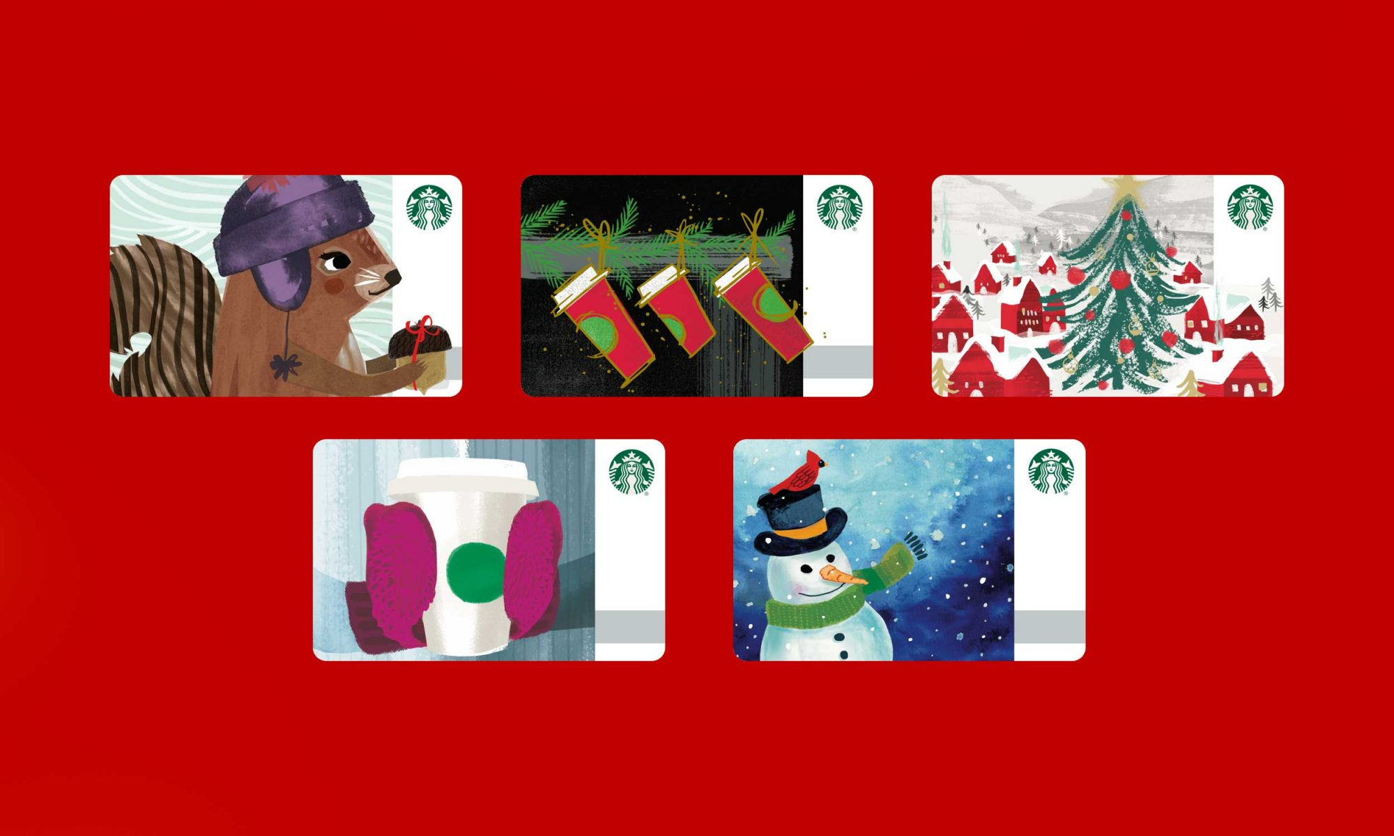 EC: How to Make the Most of That Starbucks Gift Card You Didn't Really Want
