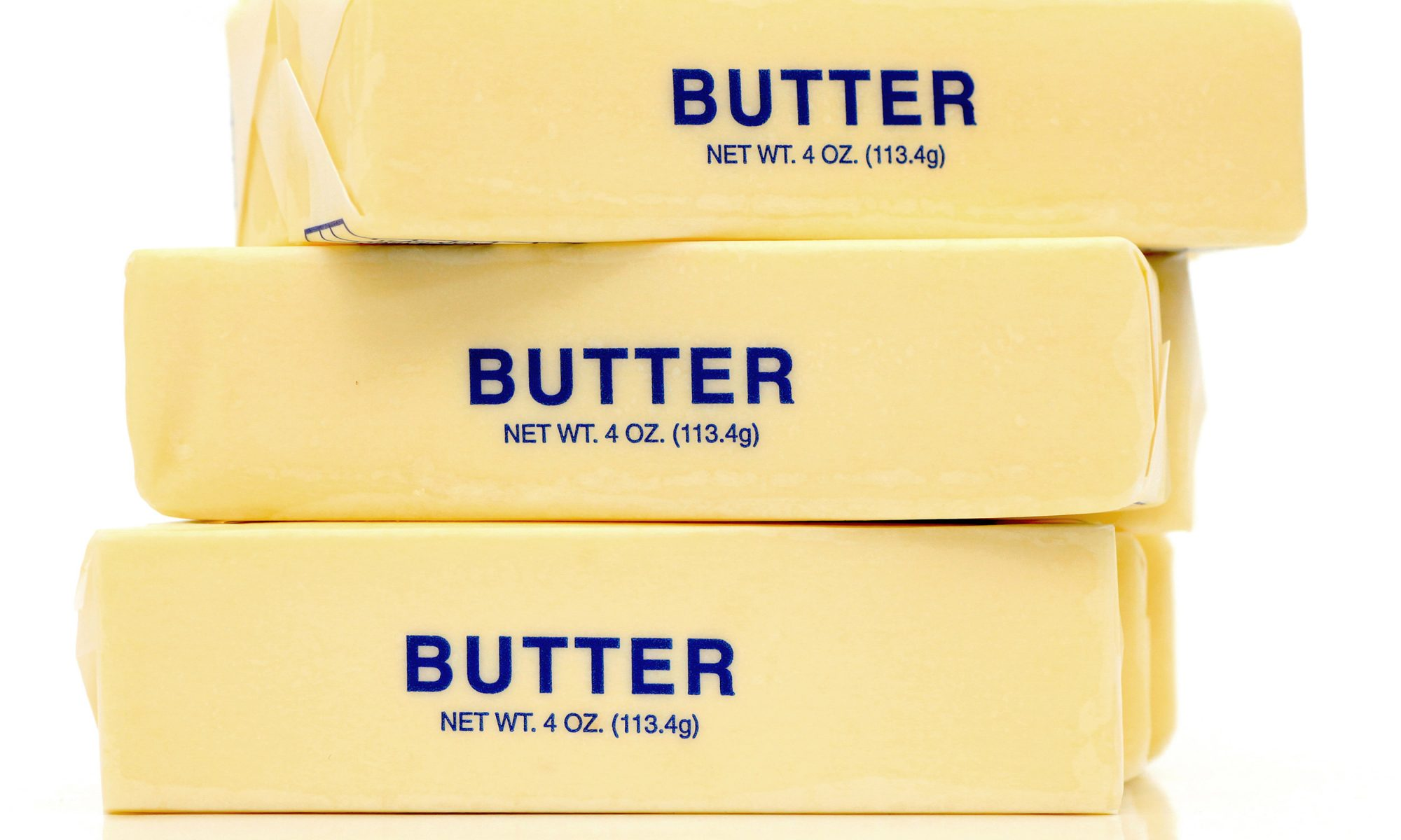 EC: What's the Difference Between East Coast and West Coast Butter?