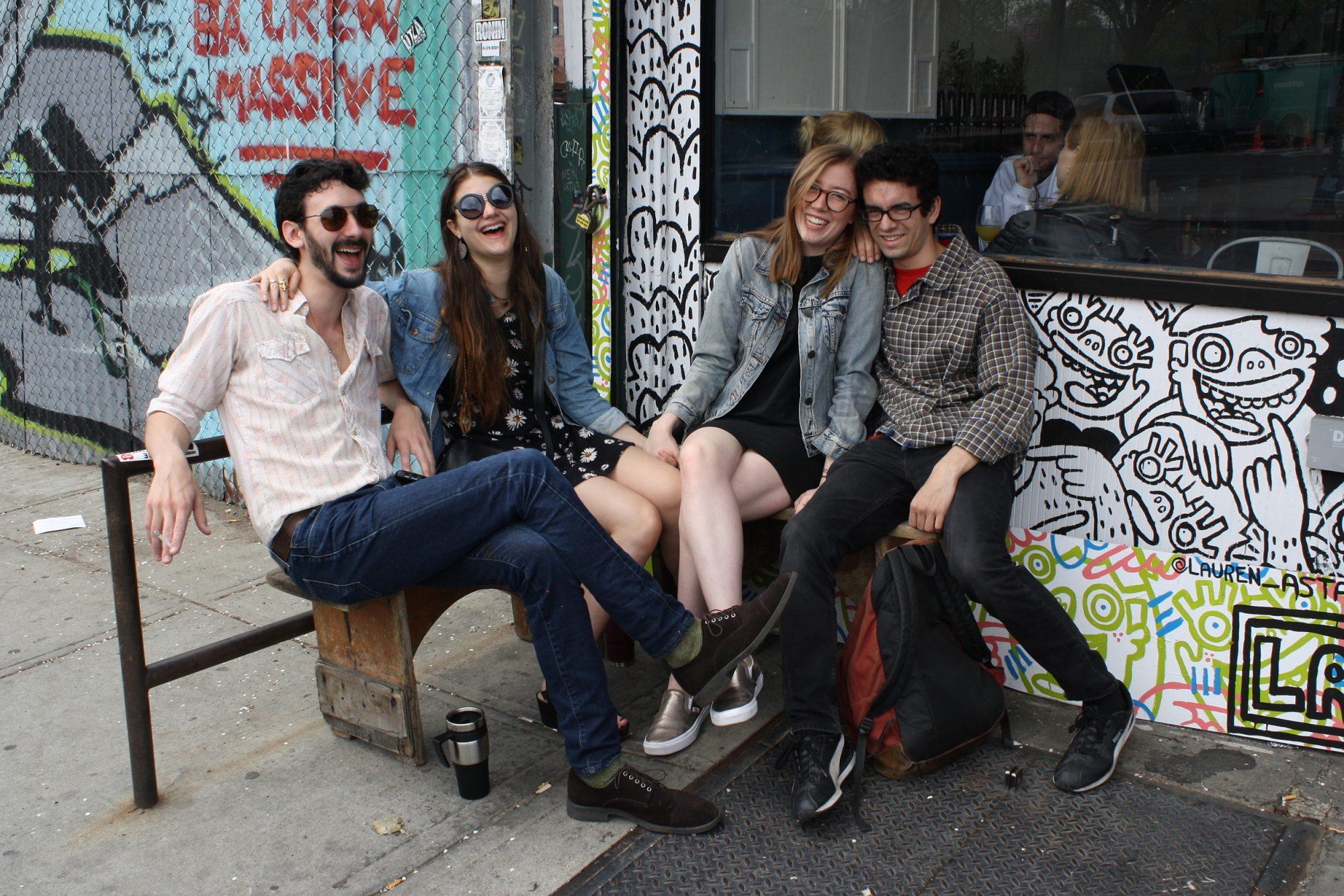 EC: Street Meet: Bushwick, Brooklyn