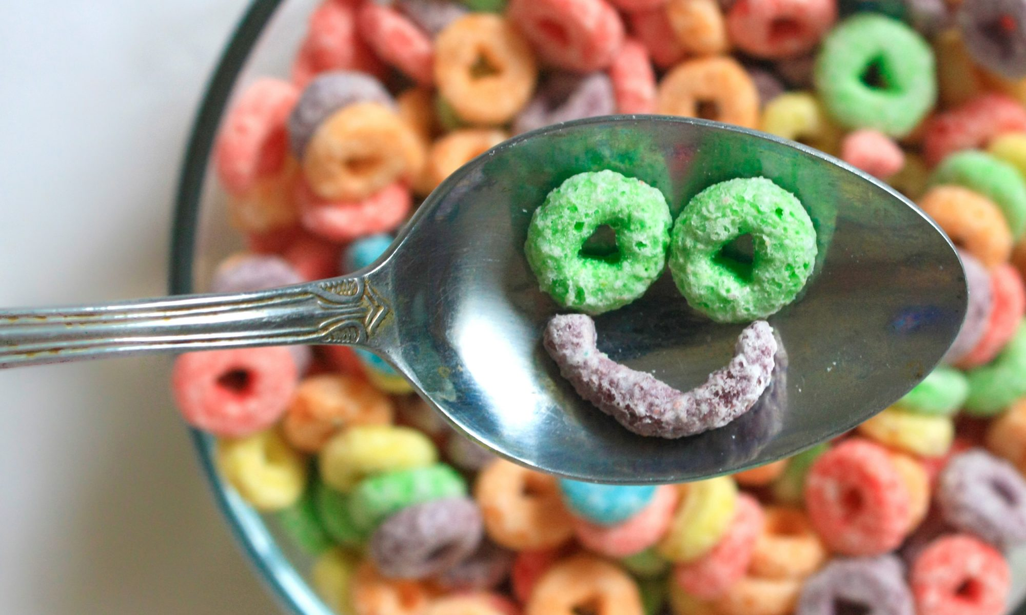 EC: Sugary Cereal (Probably) Won't Turn Your Children Into Monsters