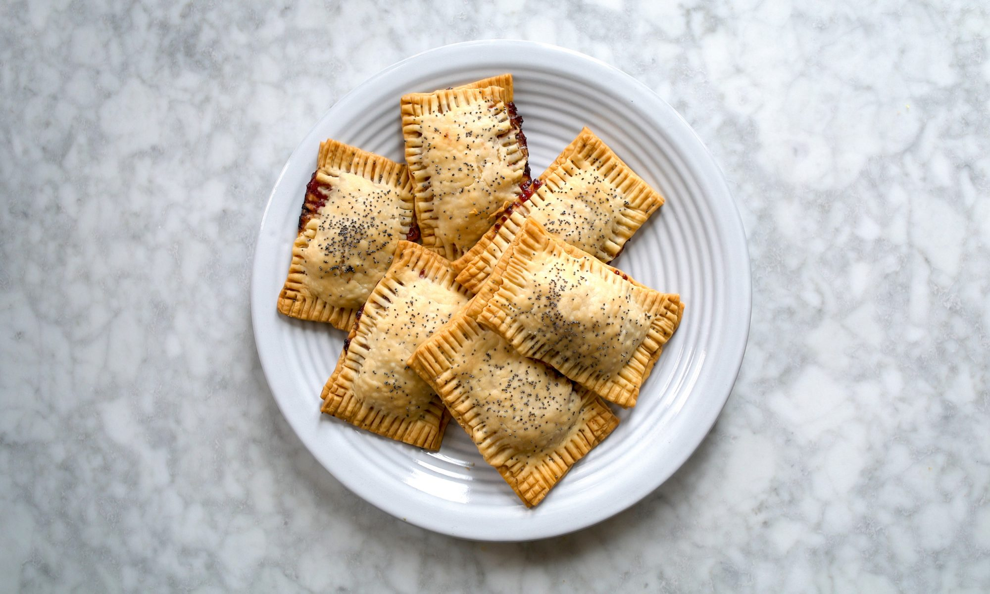 EC: Use Up All Your Thanksgiving Leftovers in Savory Pop-Tarts