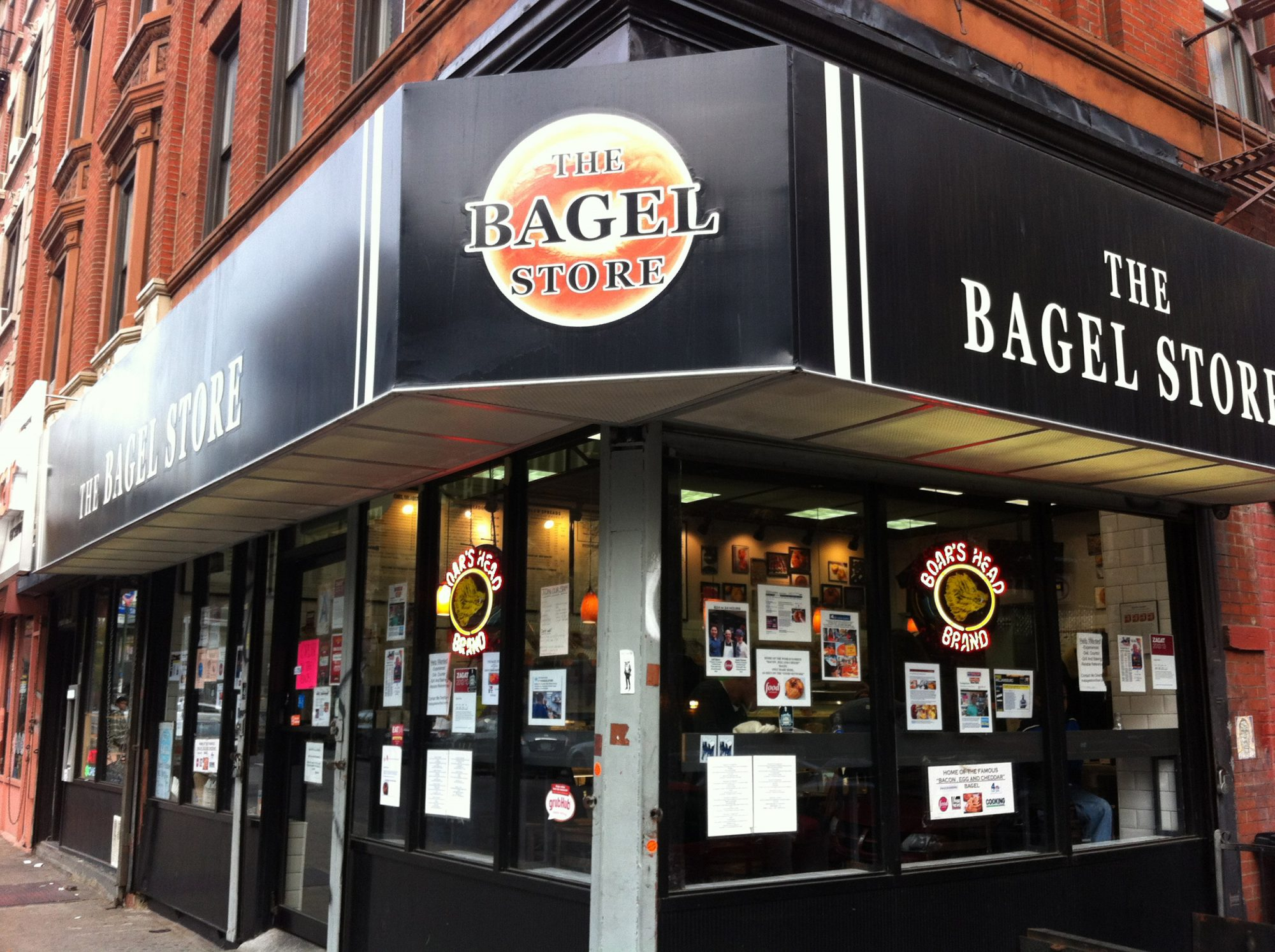 EC: Enter the Mufgel, Brooklyn's Latest Mythical Breakfast Creature