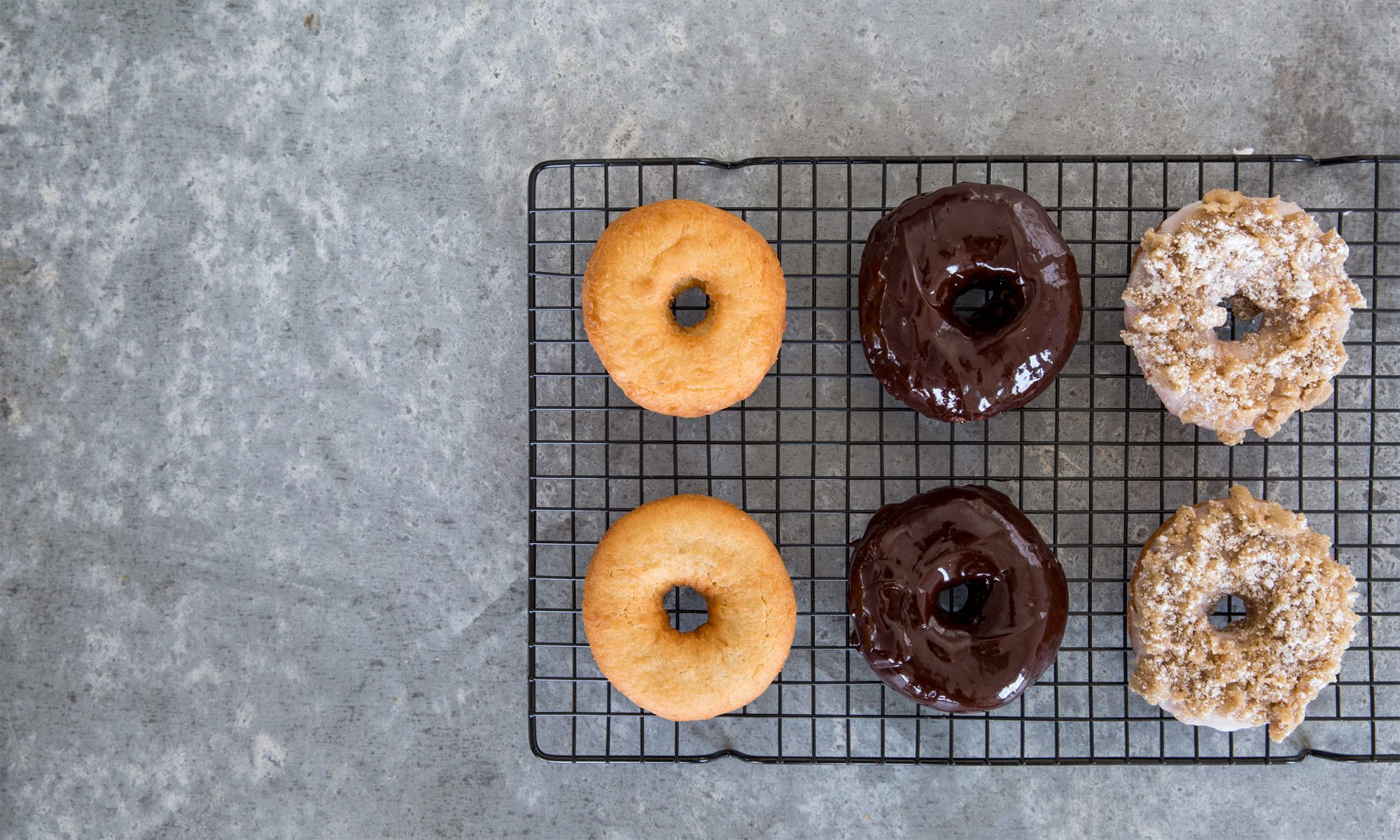 Make Entenmann's-Style Doughnuts, Never Buy Boxed Again