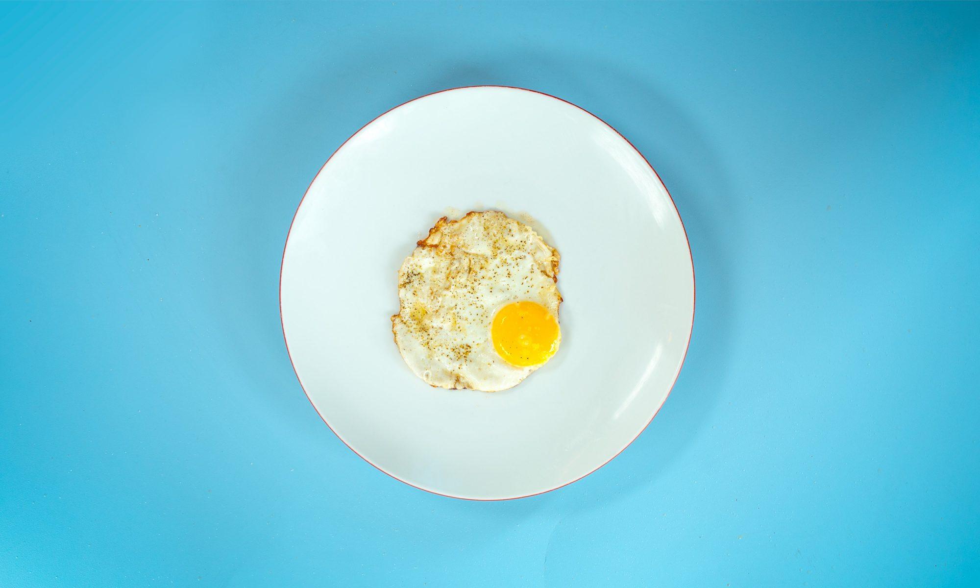 EC: 3 Ways to Fry an Egg